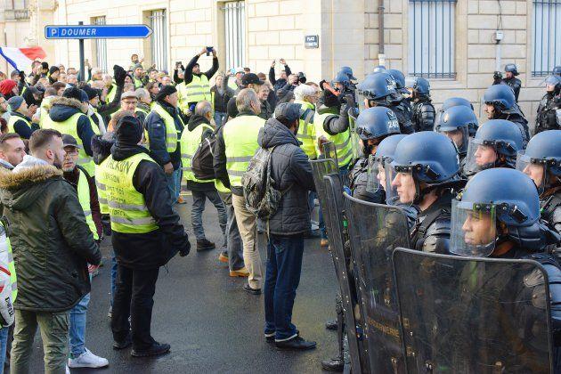 Le match Caen – Marseille menacé par un report