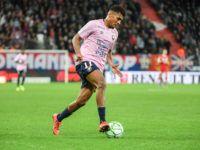 Santy Ngom et le Stade Malherbe ont trouvé un accord de séparation (Ouest-France)