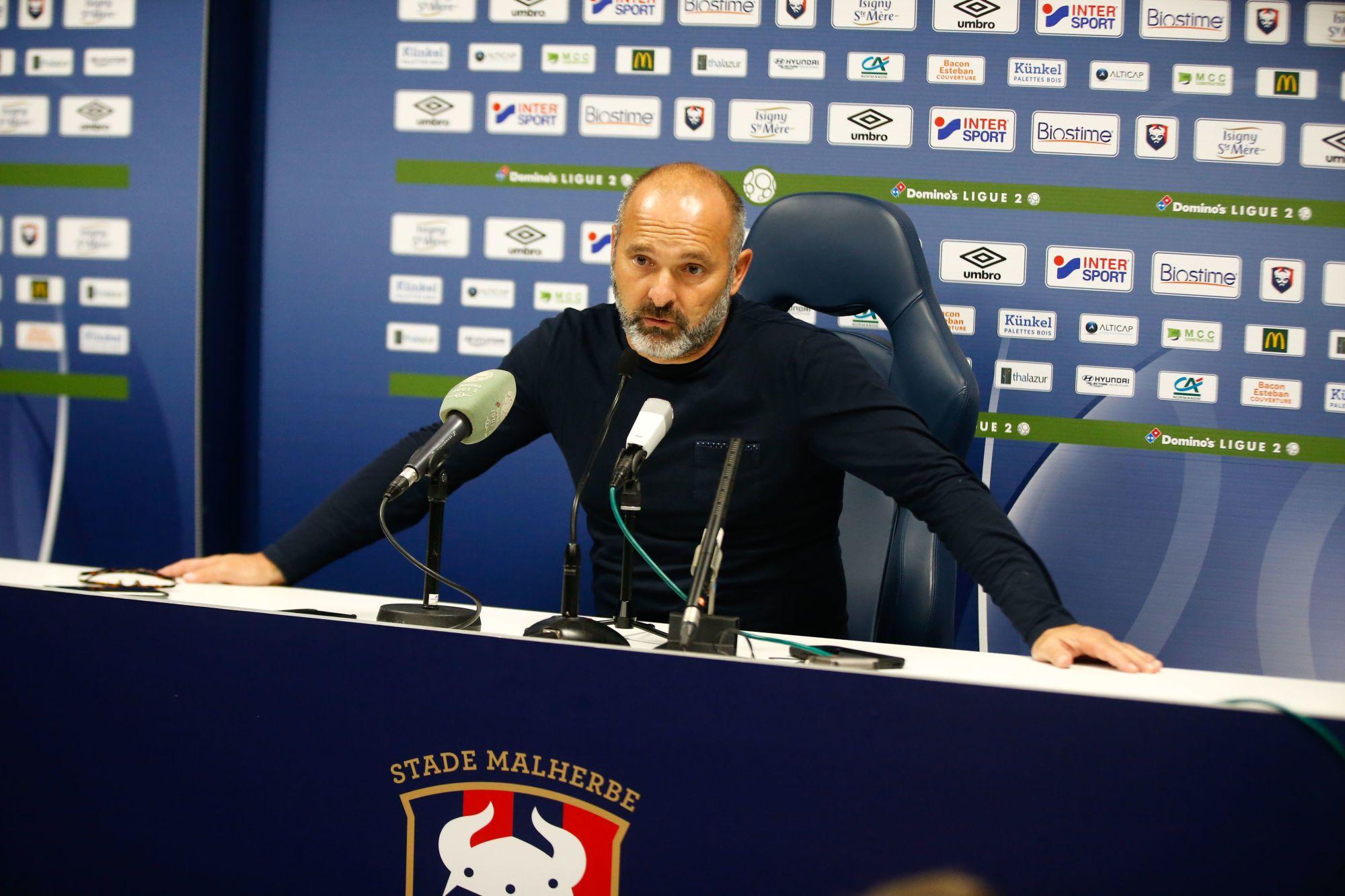 Pascal Dupraz : « Les joueurs ont été magistraux dans l'état d'esprit »