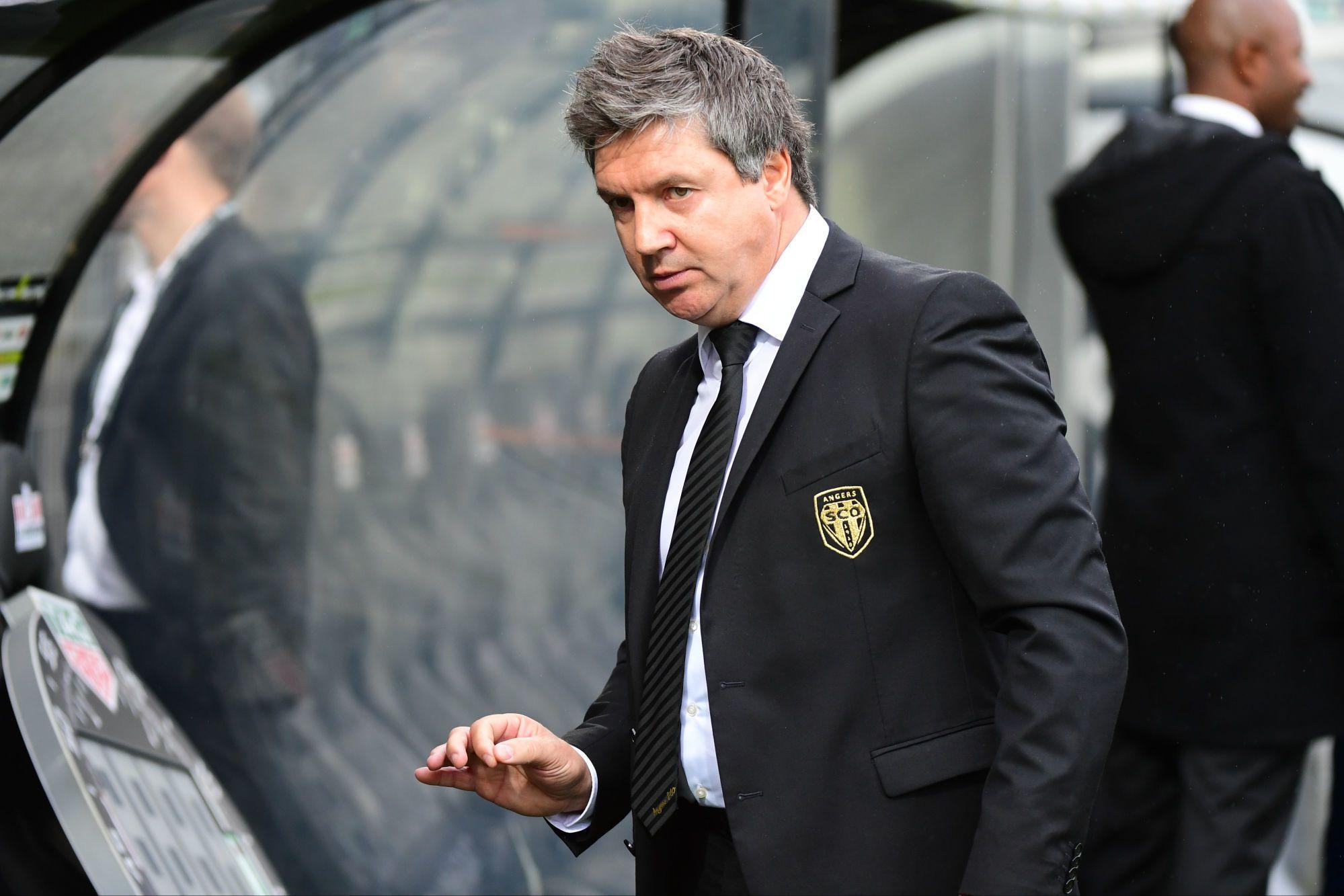 « Pickeu a fait un excellent travail à Angers, on regrette beaucoup son départ »