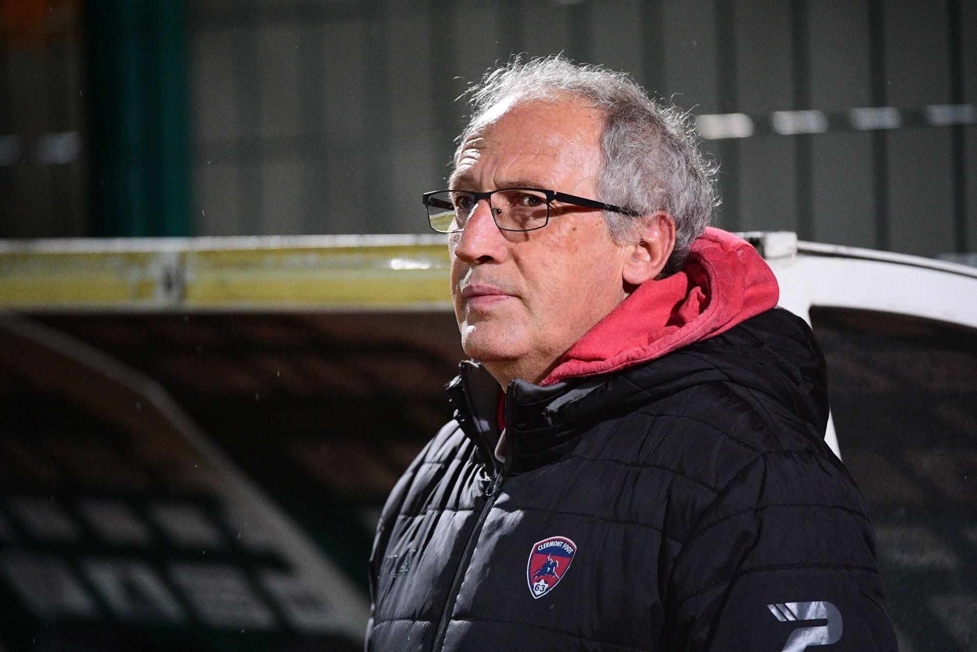 Pascal Gastien : « Je pense que Caen sera dans le haut du tableau en fin de saison »