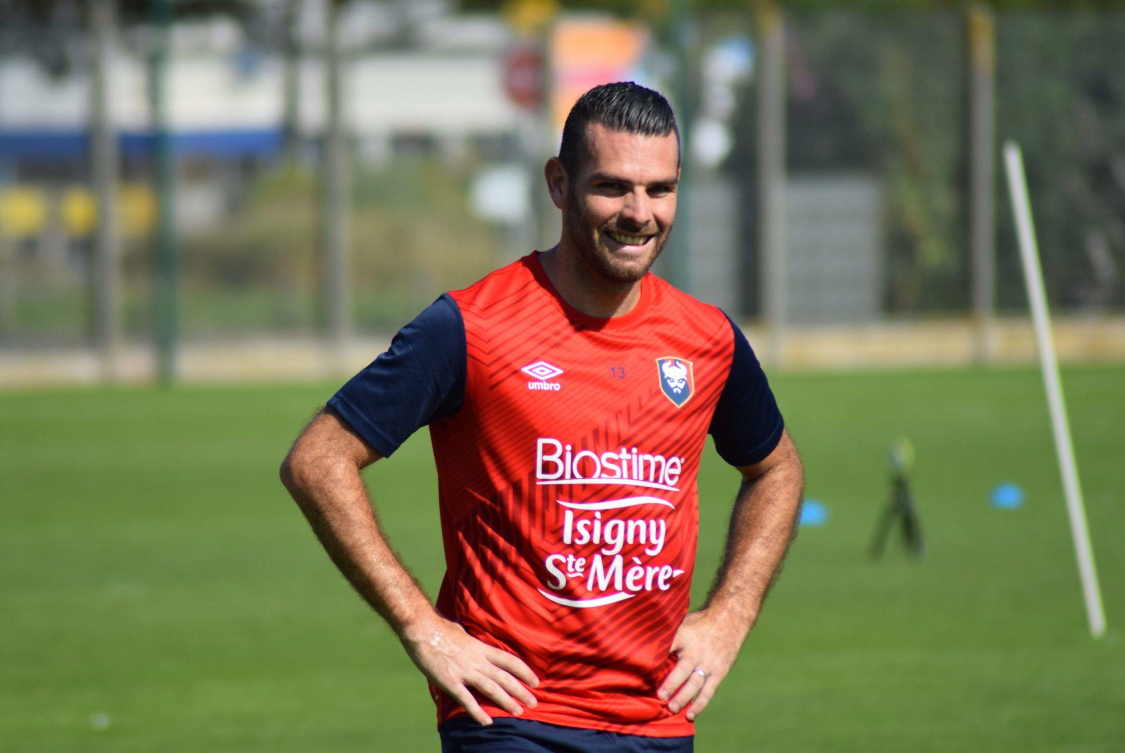 Valenciennes – Caen : Yoann Court dans le groupe, Zady Sery avec l'équipe réserve