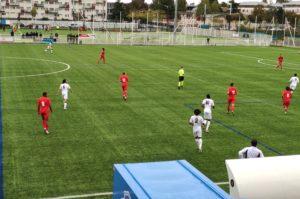 On y était pour vous : Montfermeil 0-3 Caen (U19 Nationaux)