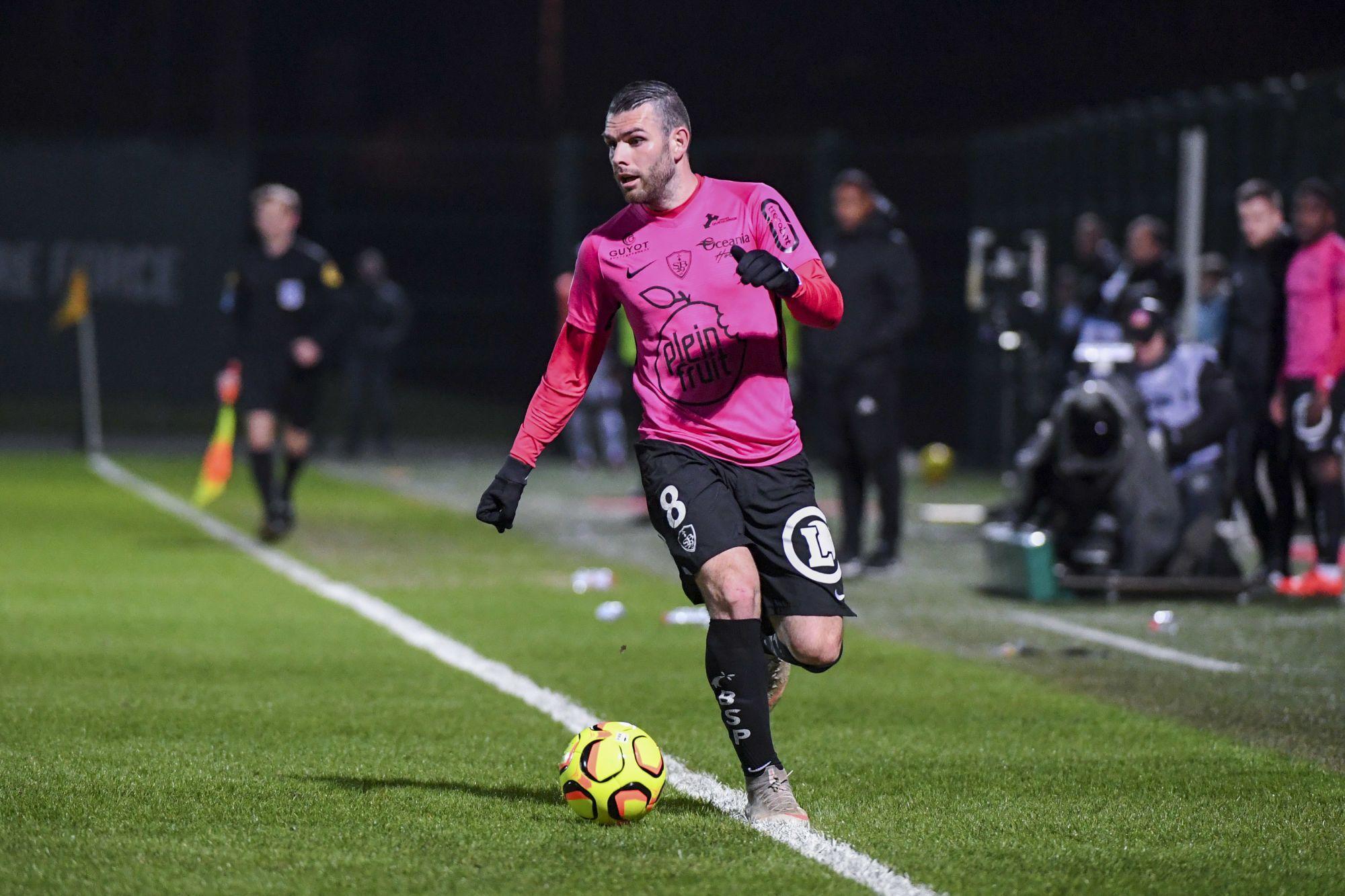 [Officiel] Yoann Court s'engage deux ans avec le Stade Malherbe
