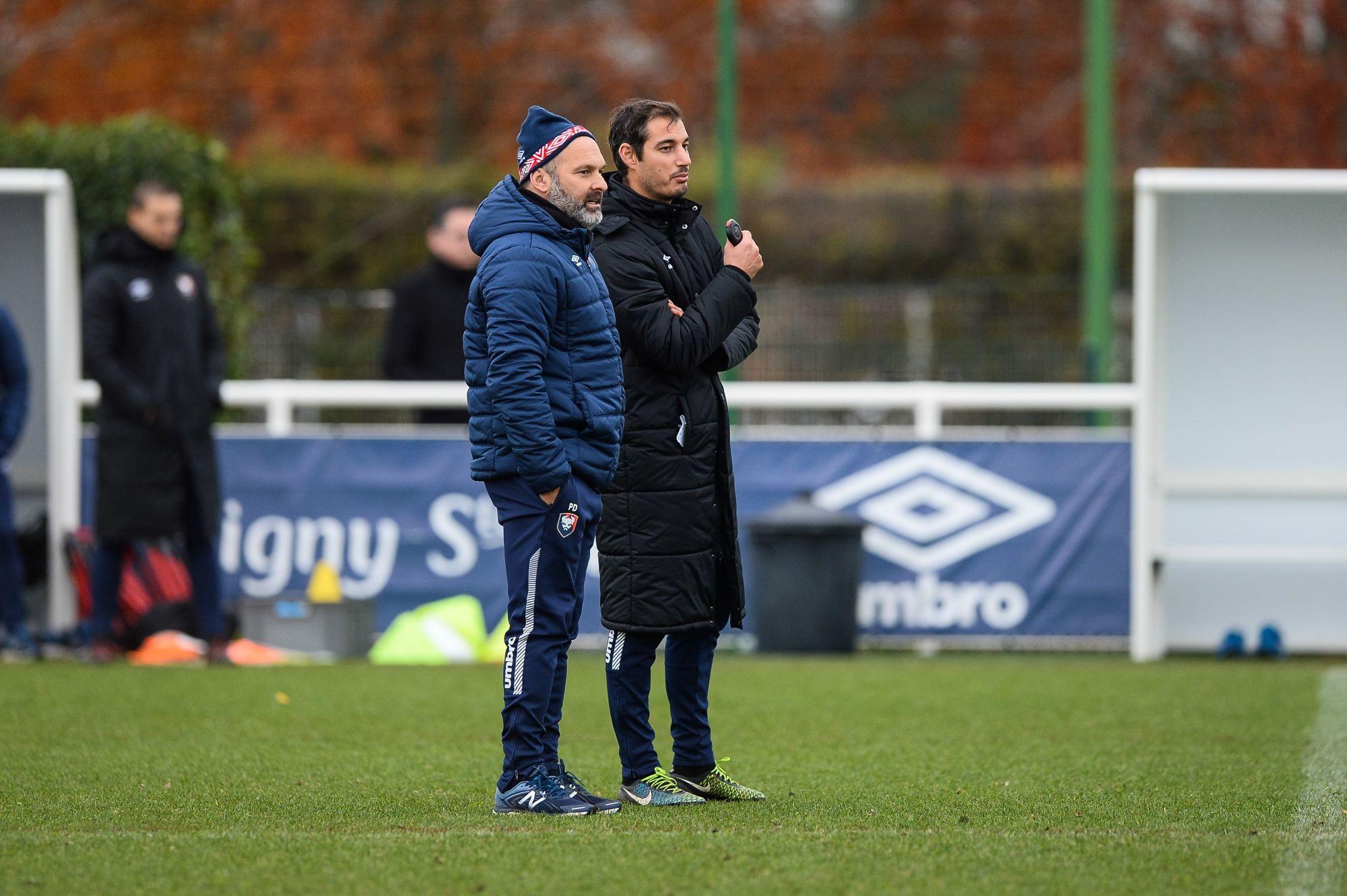 Nicolas Seube : « Passer à côté d'un joueur est une éventualité » (France Bleu)