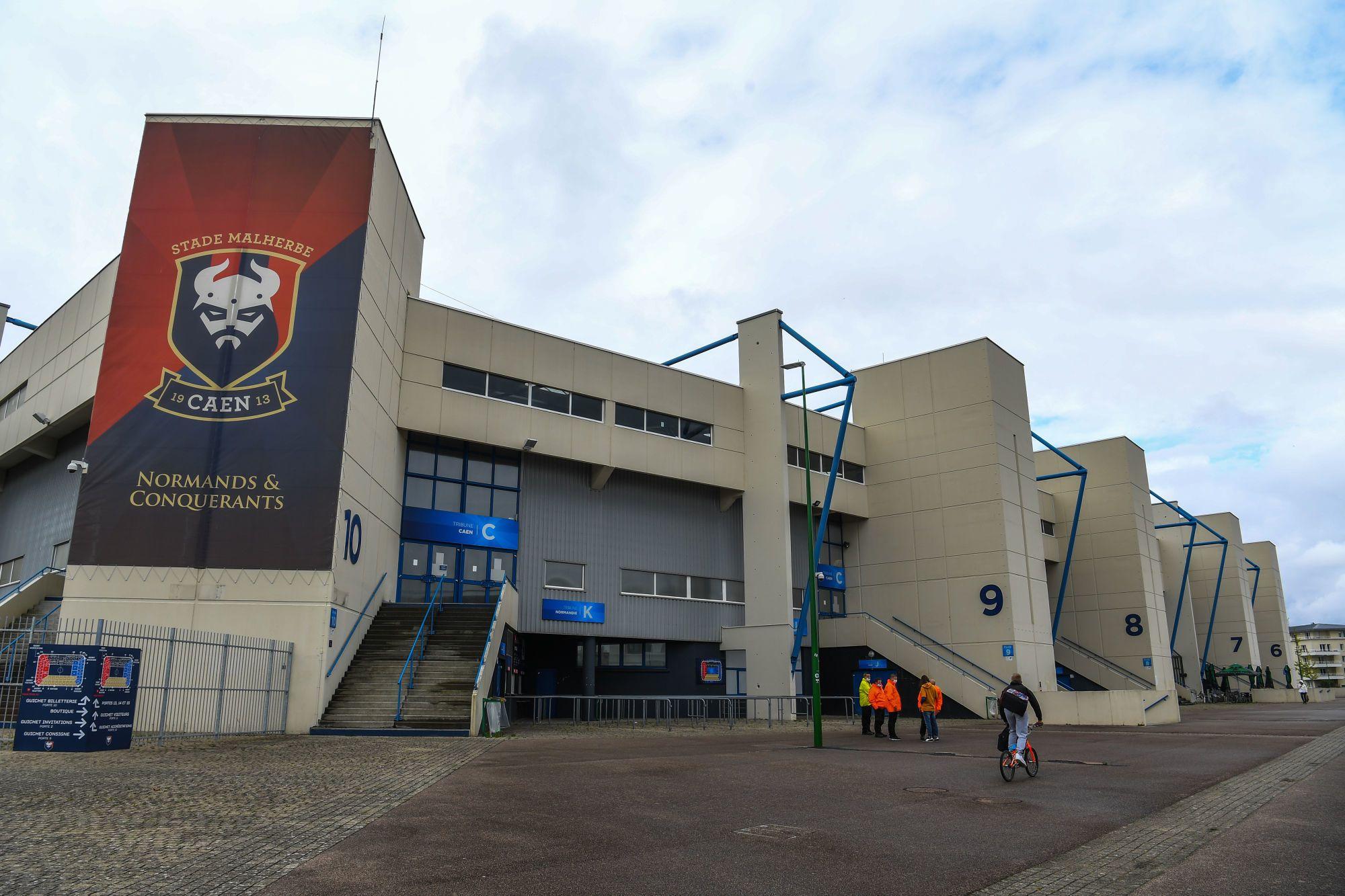 Le SM Caen officialise son rachat par Oaktree – Capton dans un communiqué