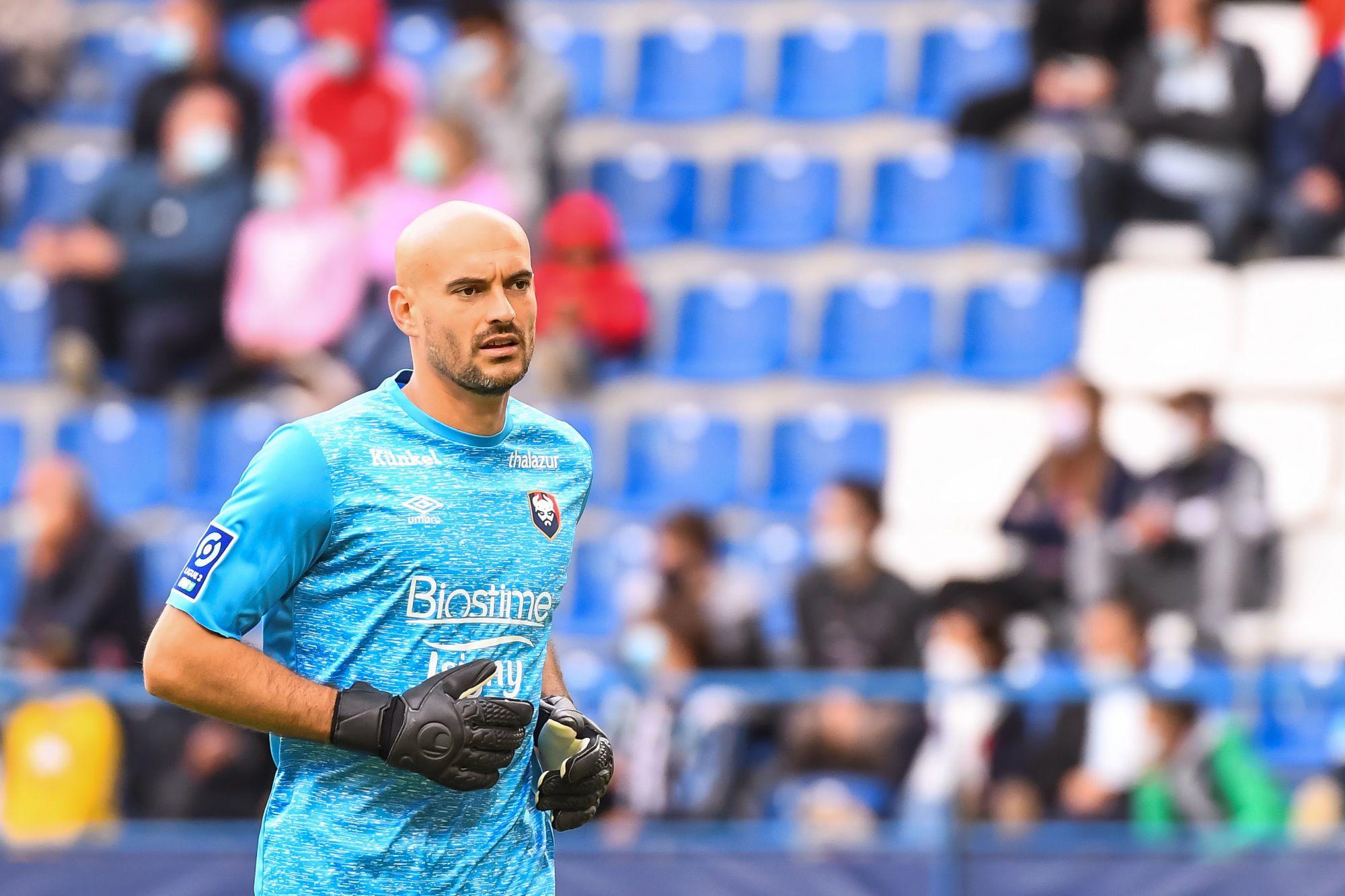 Caen – Nancy : Gioacchini, Armougom et Yago aptes à jouer, Riou et Rivierez absents