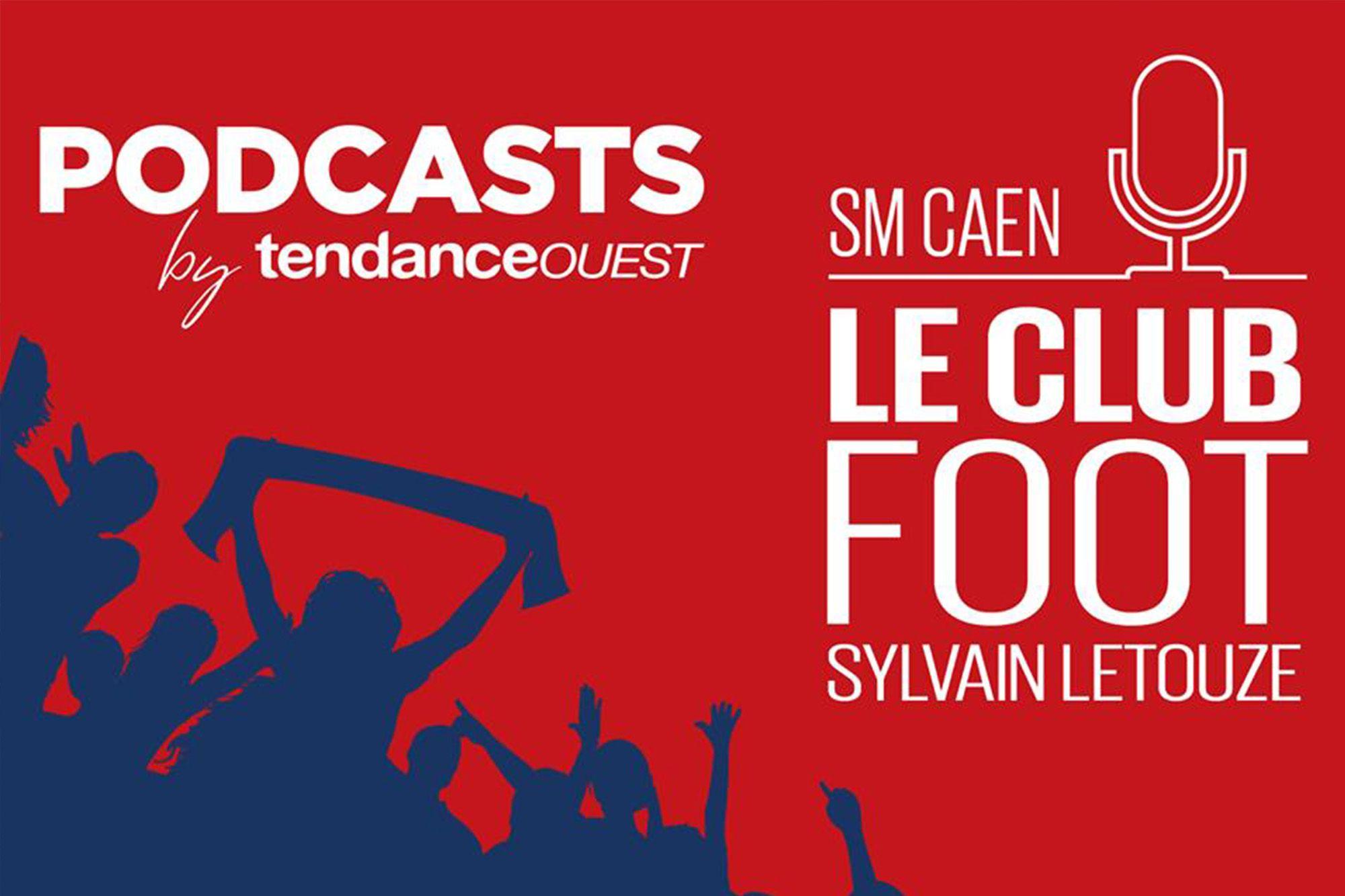 Malherbe inside invité du « Club Foot » pour débriefer la victoire à Guingamp