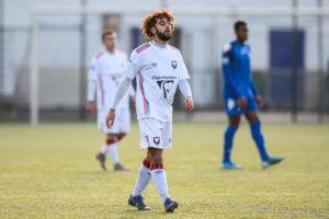 Les U19 et U17 du SM Caen continuent leur marche en avant