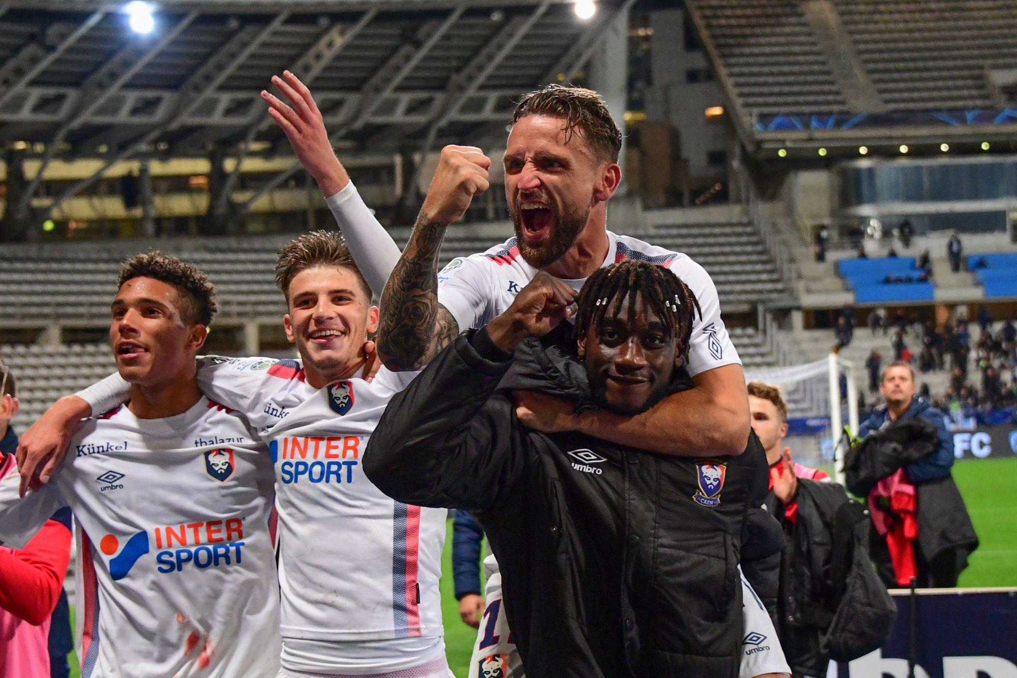 Il y a quasiment un an jour pour jour, Malherbe battait le Paris FC 4-2