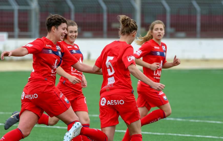 Plusieurs joueuses de l'équipe féminine positives au coronavirus (Tendance Ouest)
