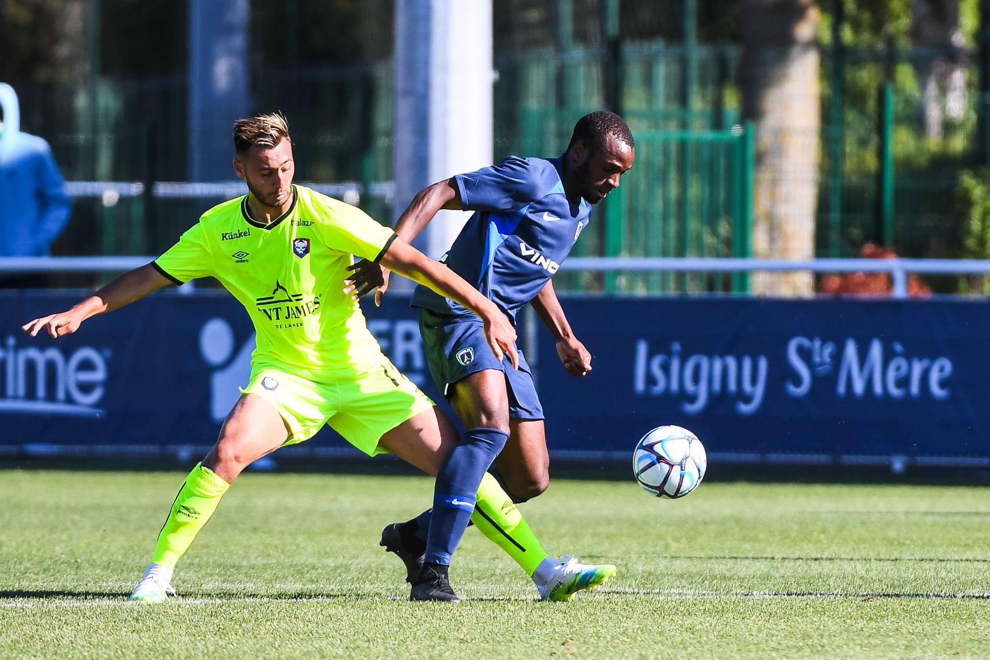 Azzedine Toufiqui prolonge son contrat d'une année supplémentaire
