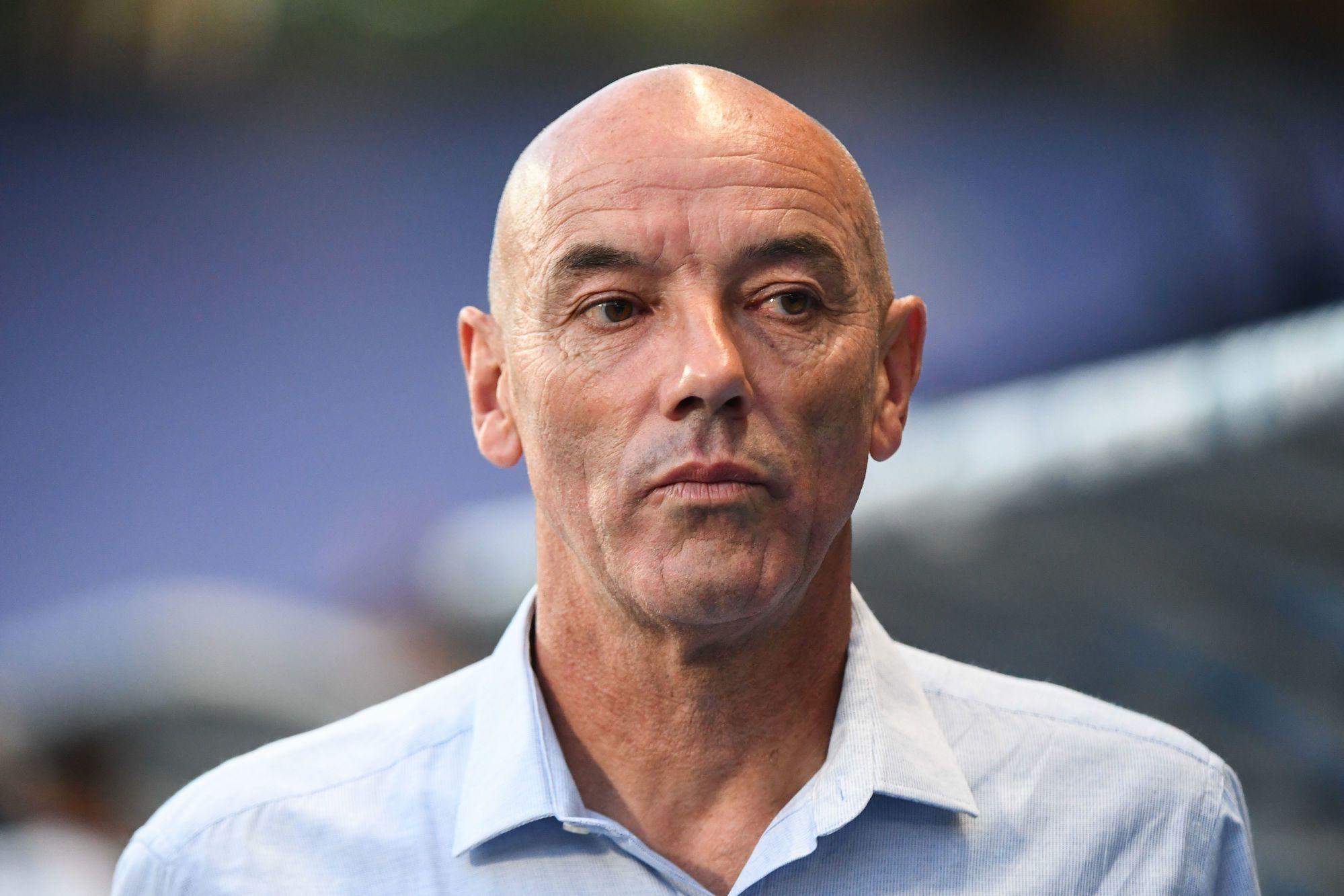 Paul Le Guen (Le Havre) : « L'arbitre s'est trompée et ça fausse le résultat »