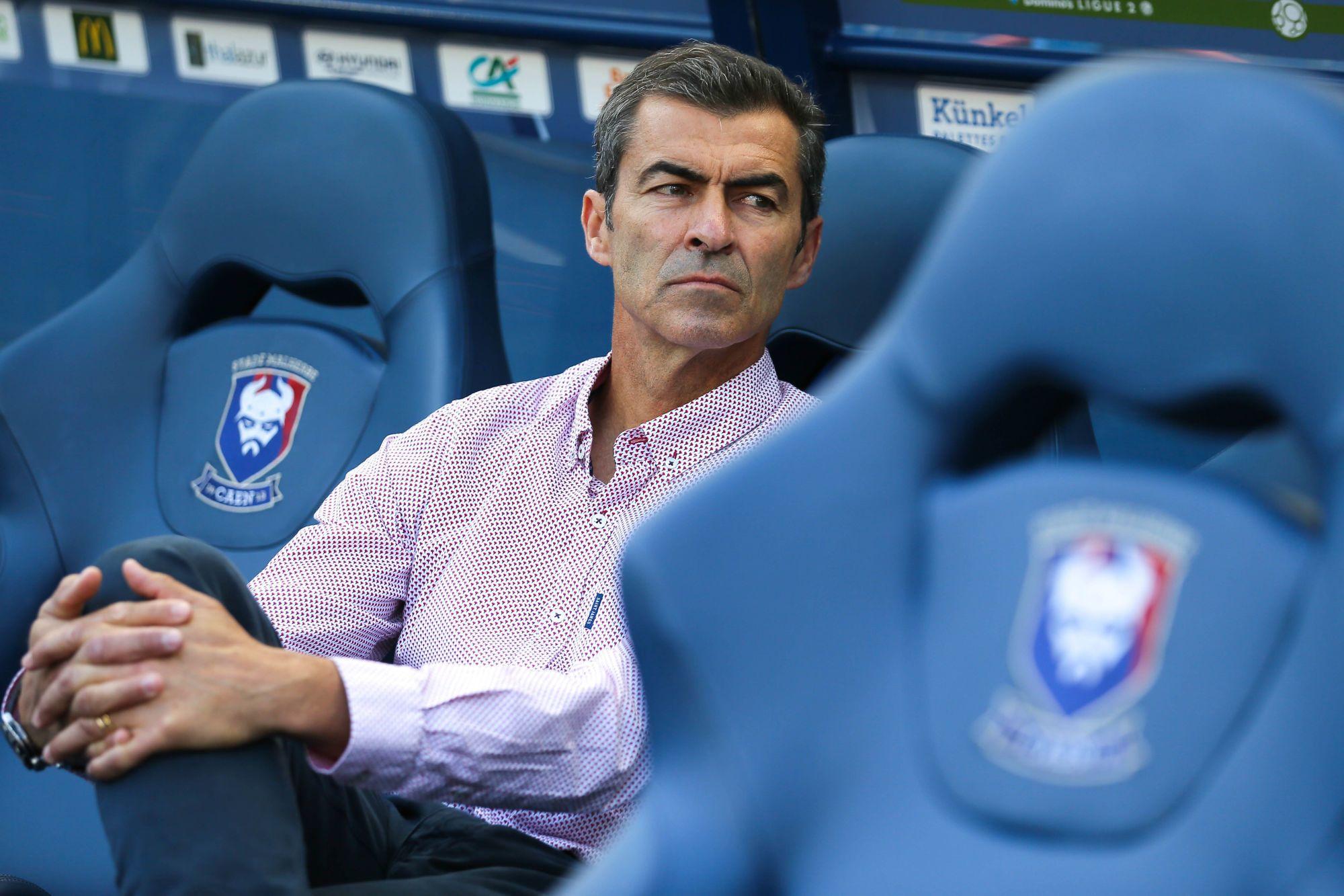 Rui Almeida limogé de Gil Vicente (D1 portugaise) après 7 matchs