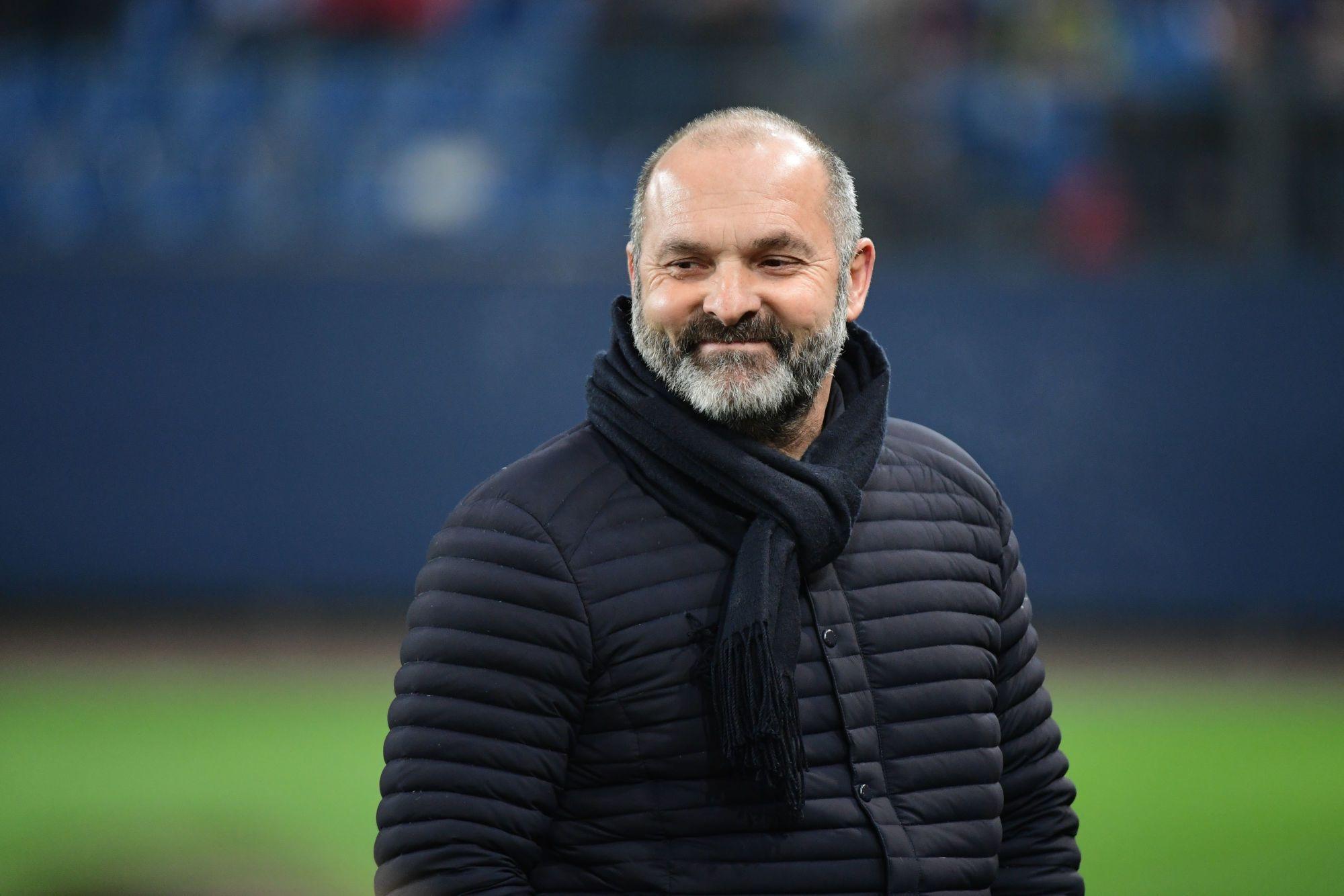Pascal Dupraz : « La victoire contre Le Havre est logique »