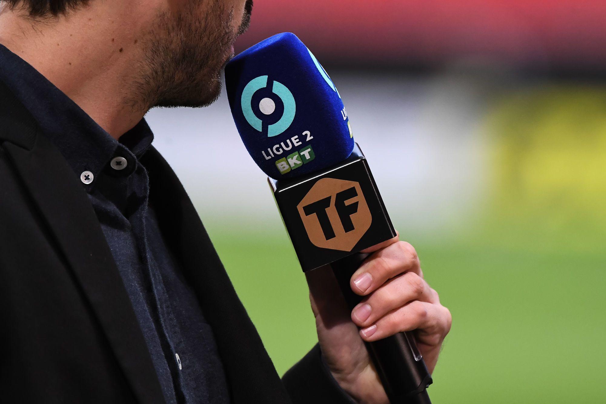 La LFP lance son appel d'offres : le nouveau diffuseur de la Ligue 2 bientôt connu ?
