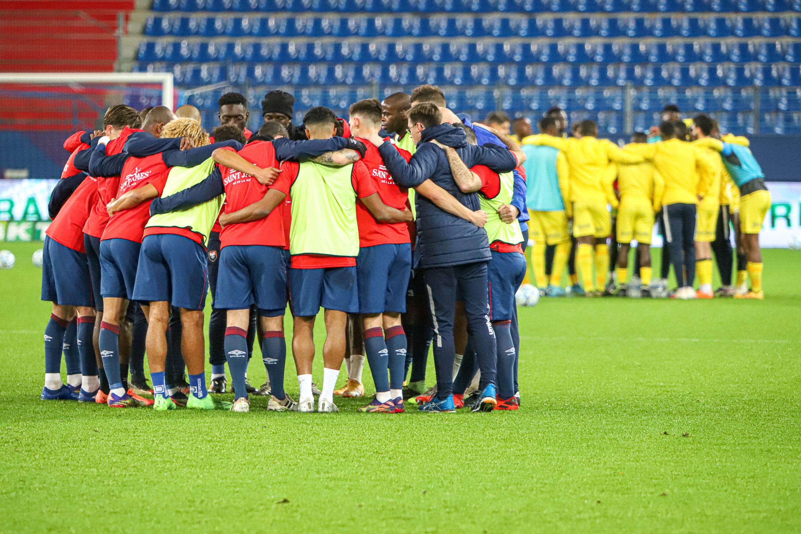 Caen – Clermont : les compositions d'équipes probables selon la presse
