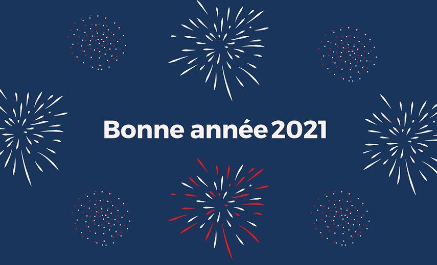 Bonne année 2021 sur Malherbe inside !
