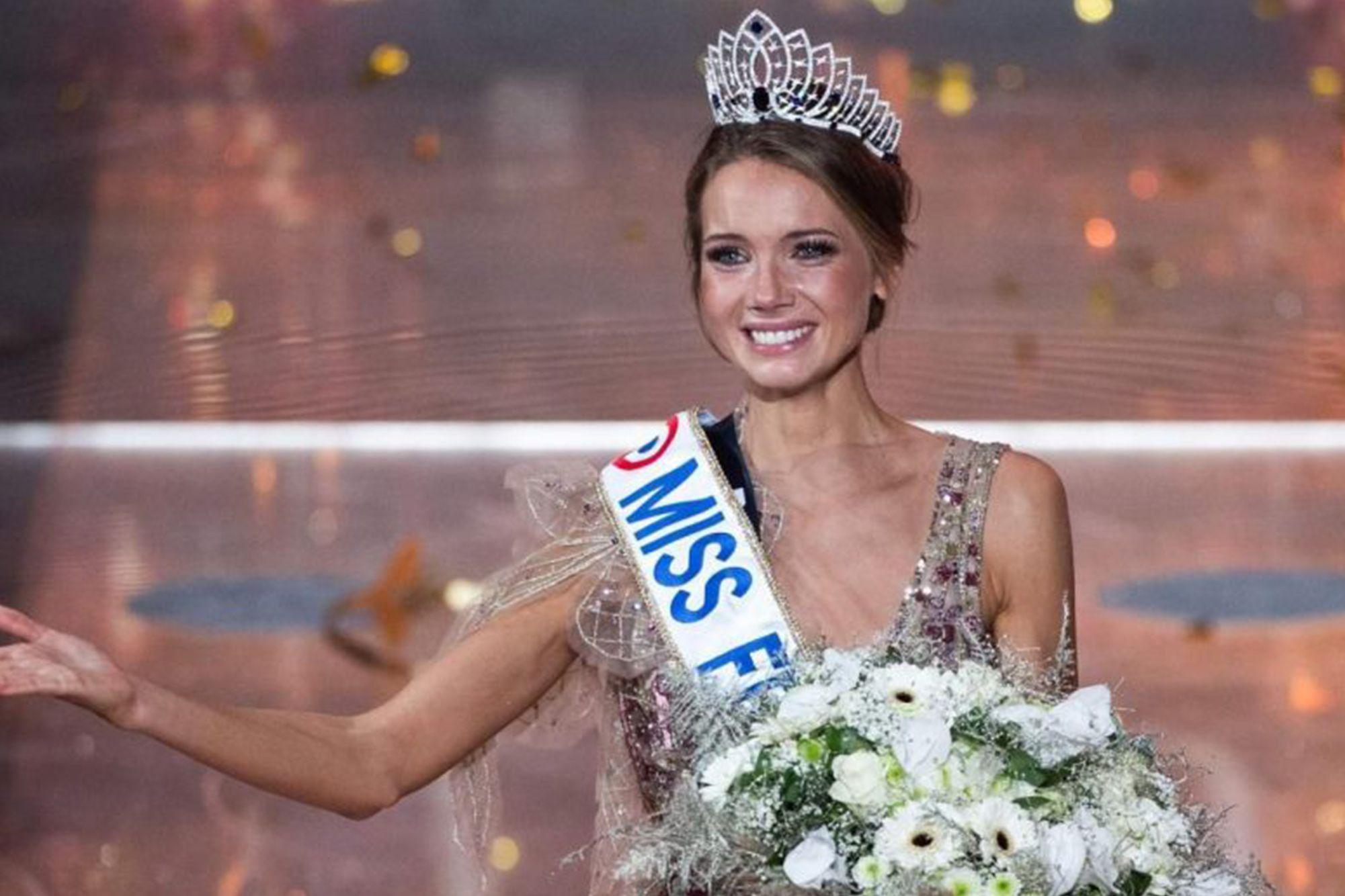 Le message de Miss France pour le Stade Malherbe Caen