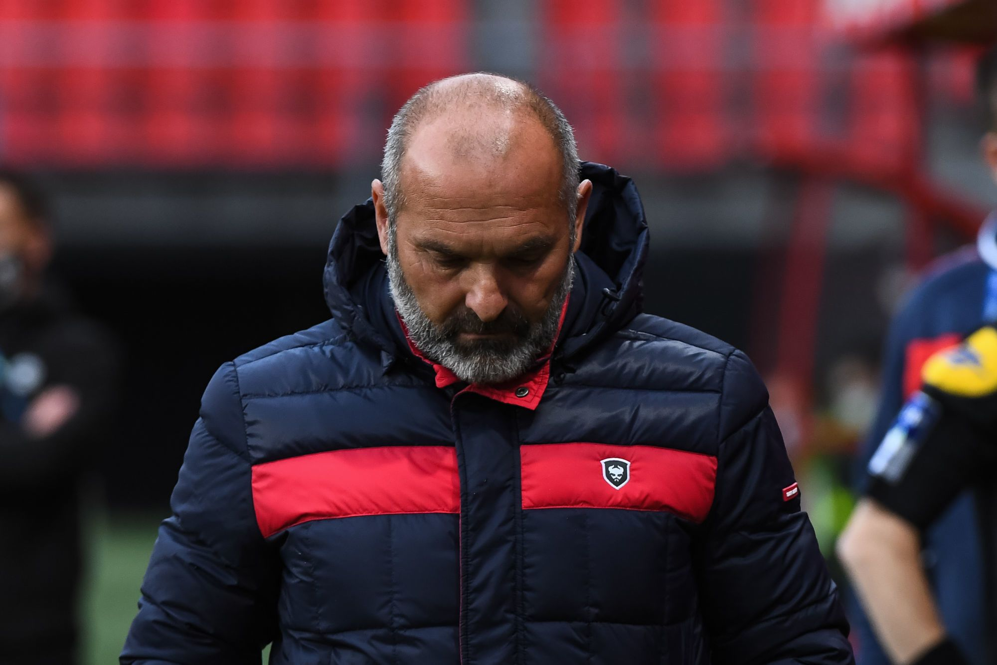 Pascal Dupraz : « J'ai aimé l'abnégation de notre équipe »