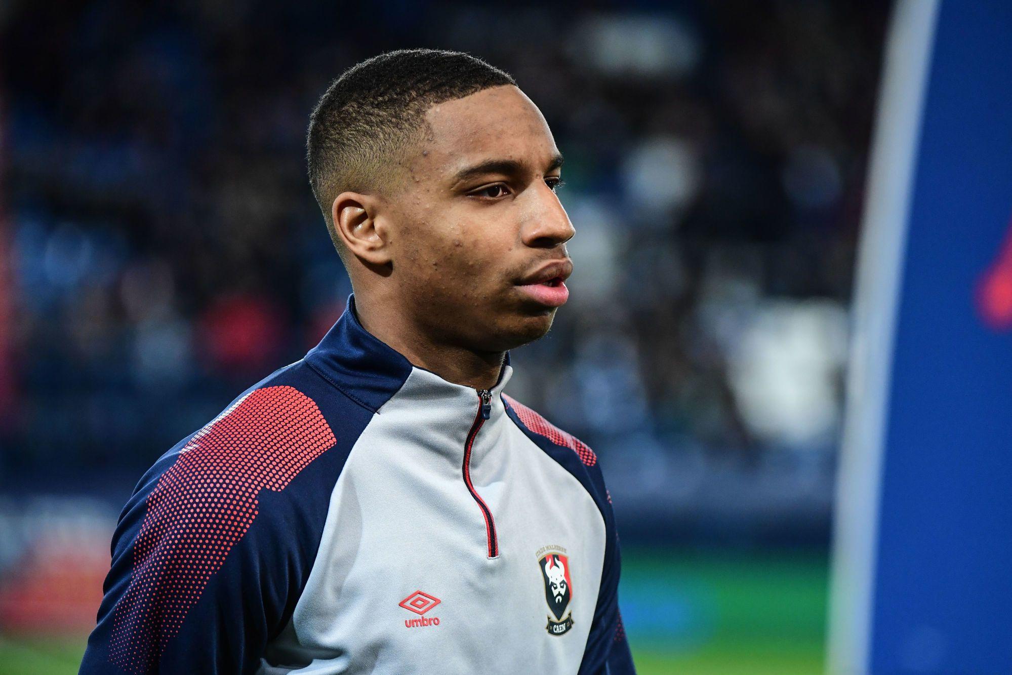 [Vidéo] Troisième but de la saison pour Evens Joseph avec Boulogne