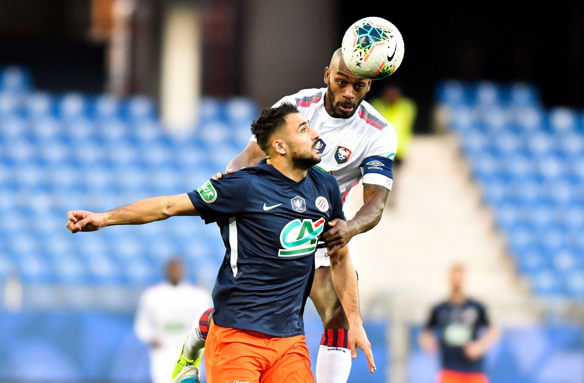 [Sondage] Malherbe doit-il jouer la Coupe de France à fond cette saison ?