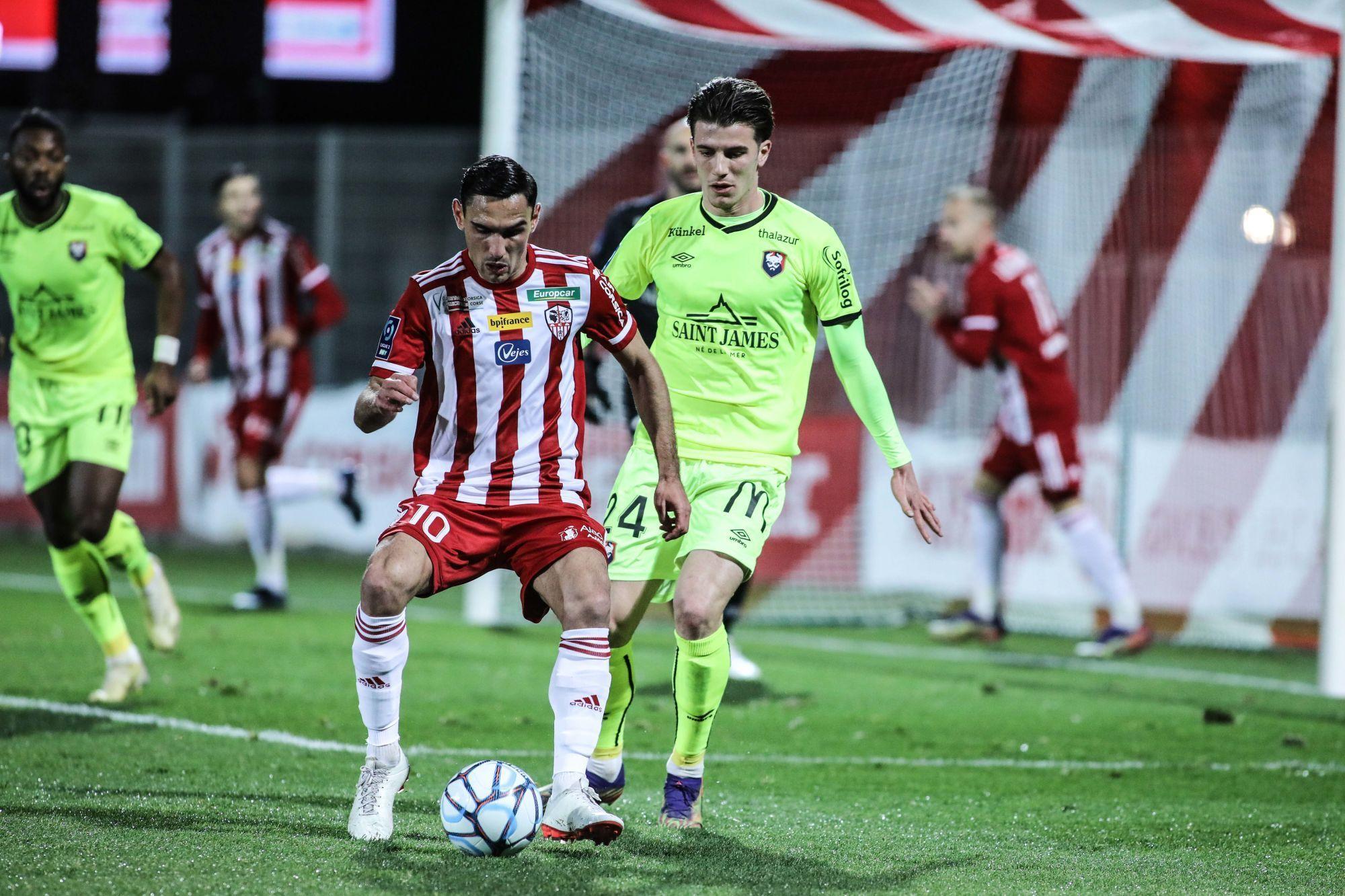 Hugo Vandermersch : « Benjamin Pavard regarde tous mes matchs avec le SM Caen » (Foot Normand)