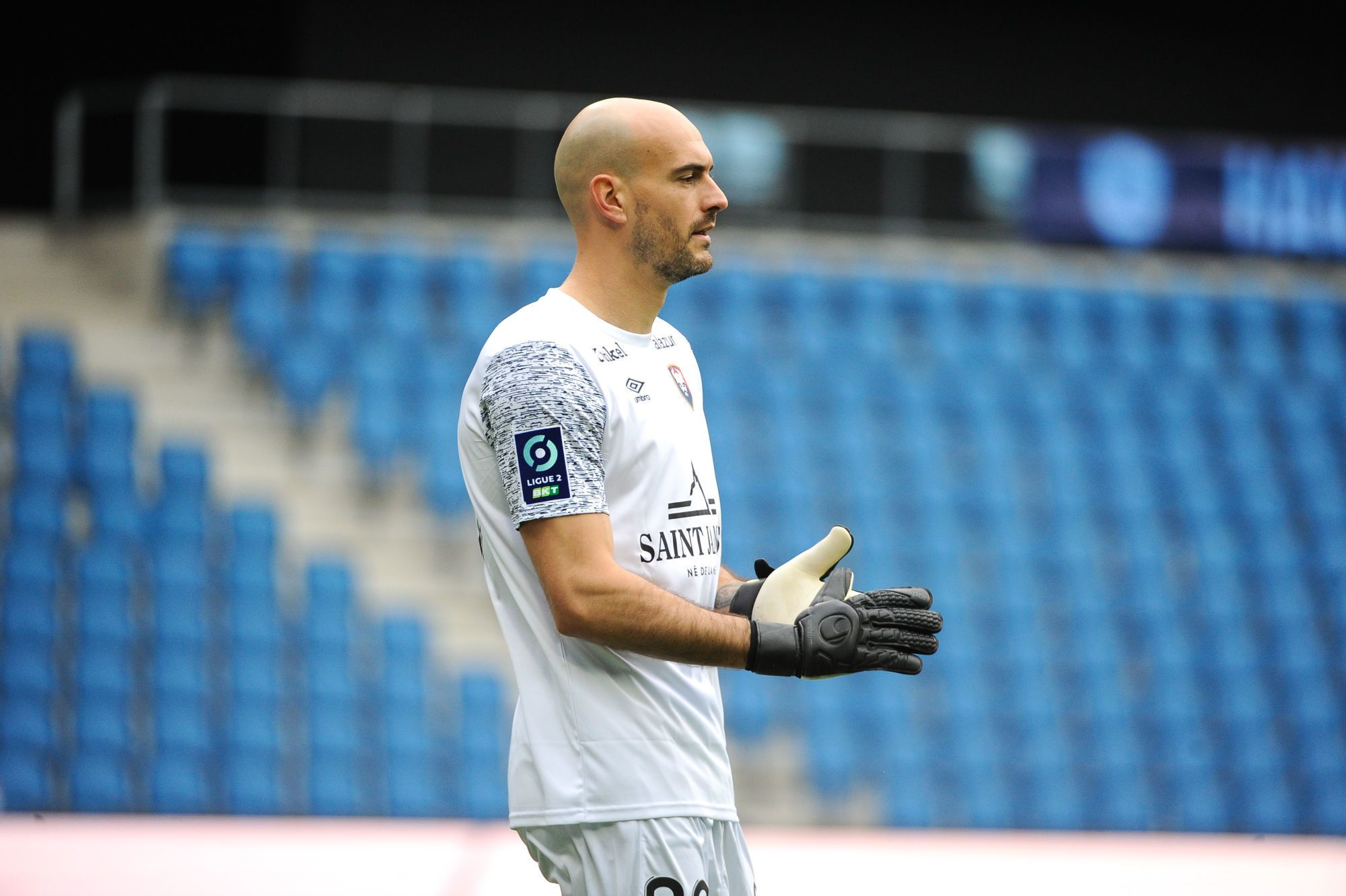 Les notes des joueurs caennais face à Auxerre (1-1)