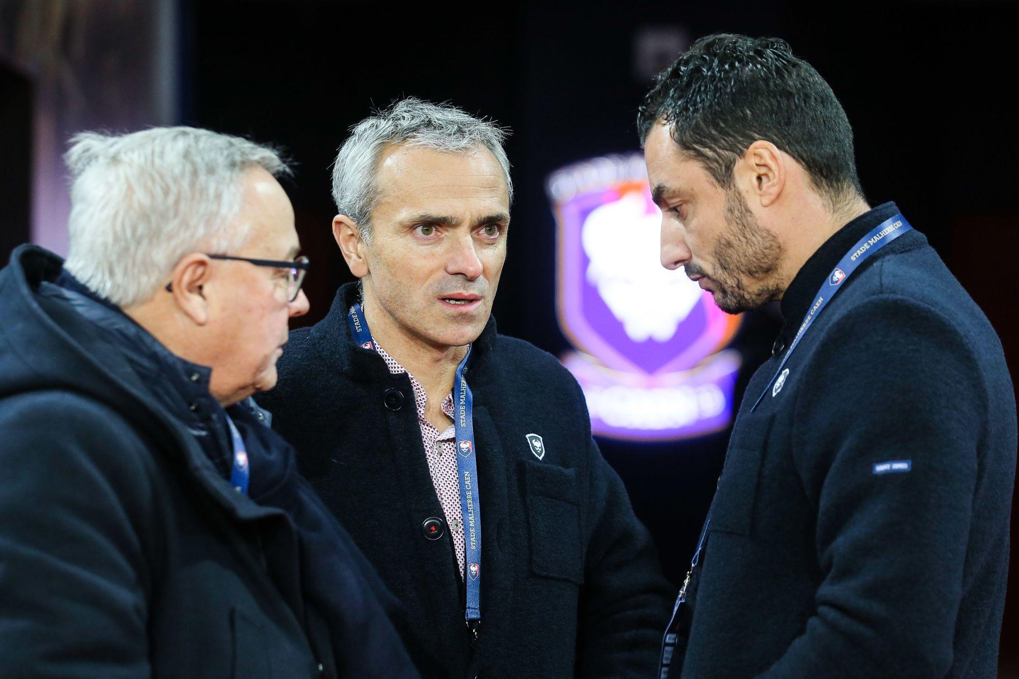 Des discussions avec les joueurs pour une baisse des salaires (Ouest-France)