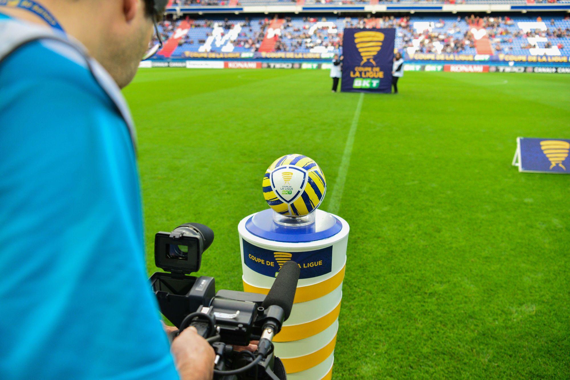 France Télévisions pourrait diffuser la Ligue 2 en dernier recours