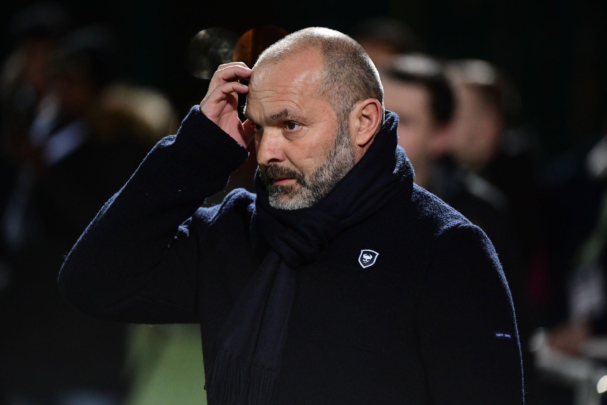Pascal Dupraz : « Est-ce que j'ai bien fait d'accepter de venir à Caen ? » (Foot Normand)