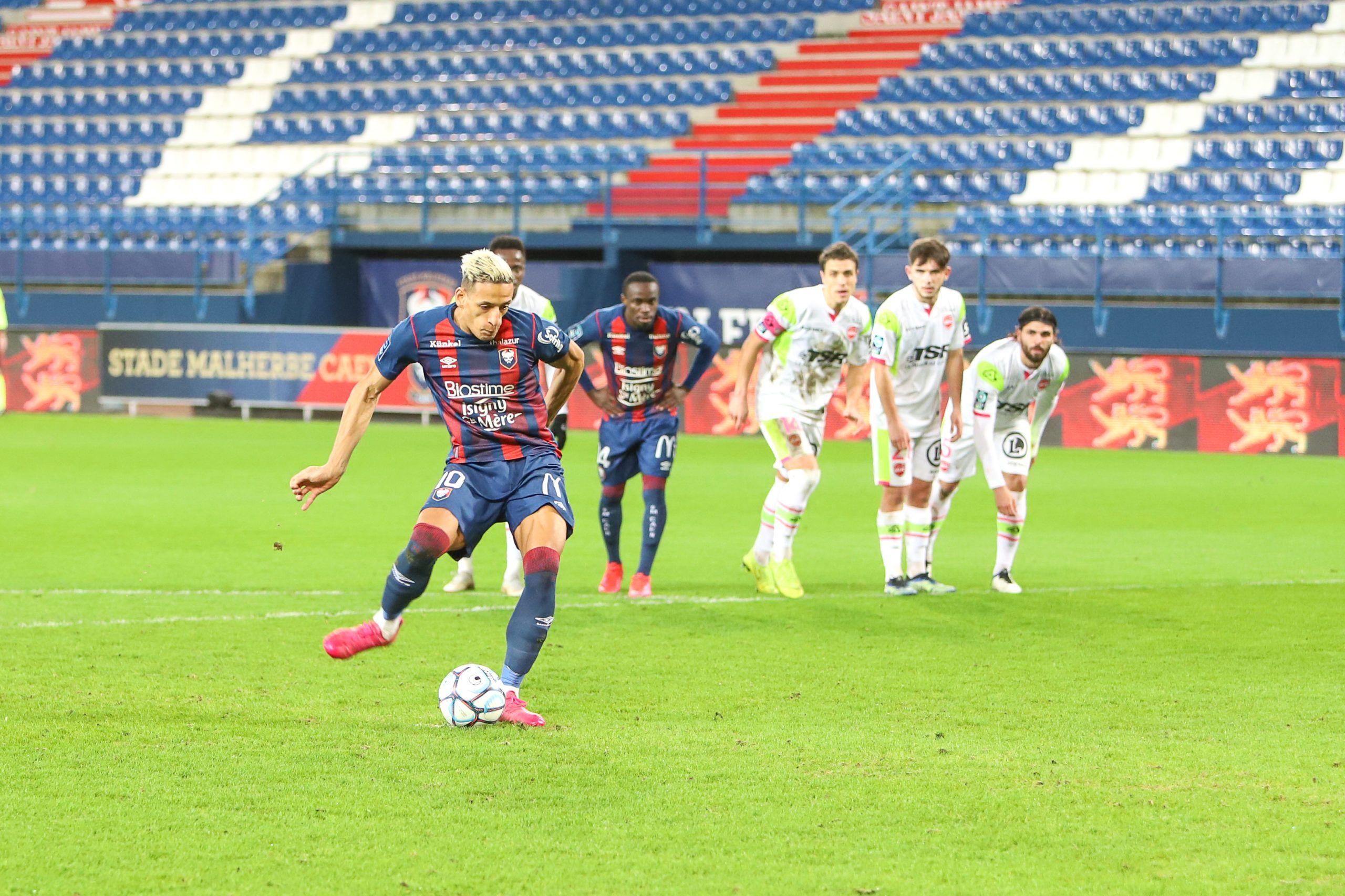 Yacine Bammou : « Les victoires vont venir, on y croit tous »