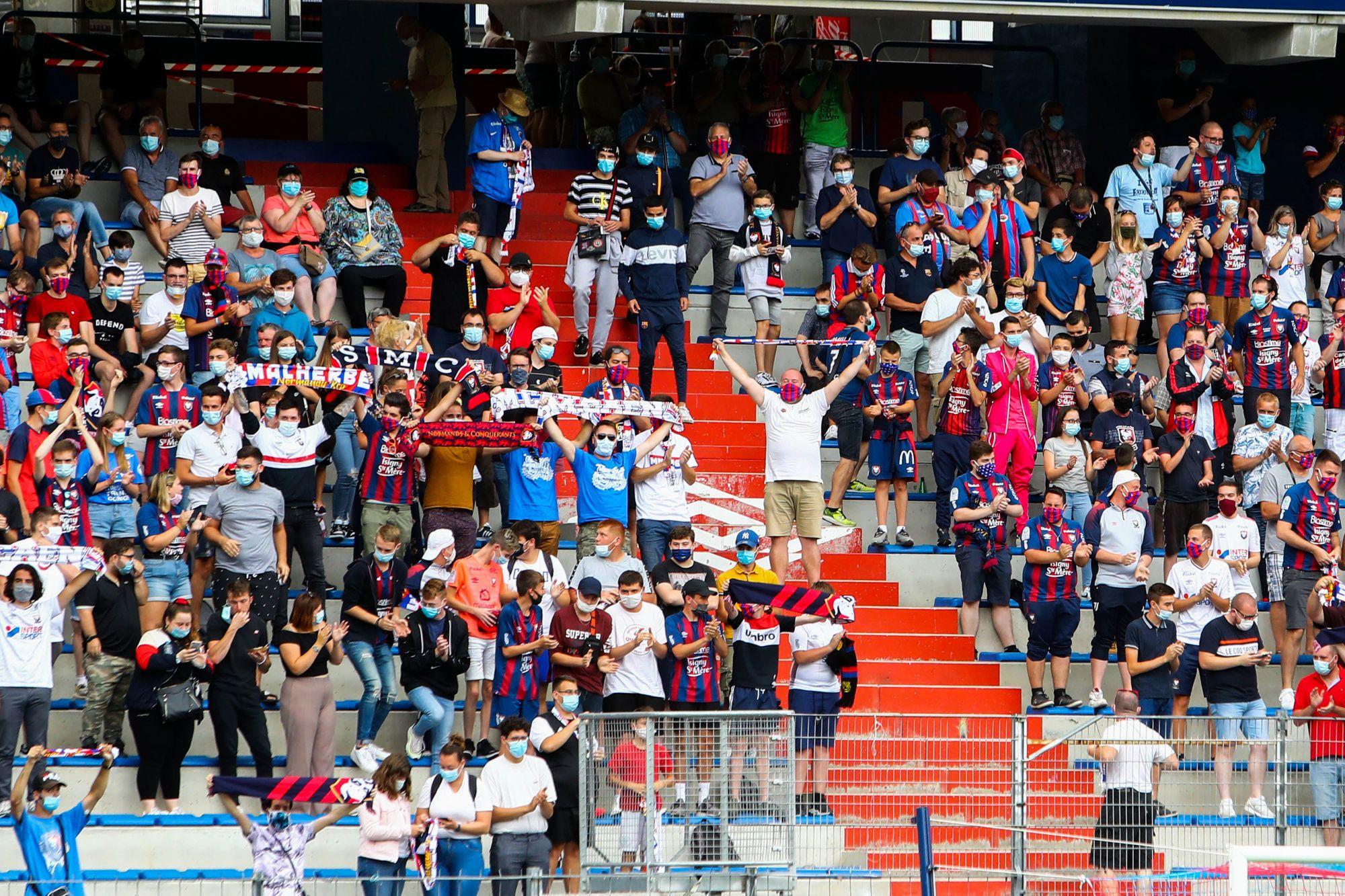 Roxana Maracineanu évoque la possibilité d'une réouverture partielle des stades