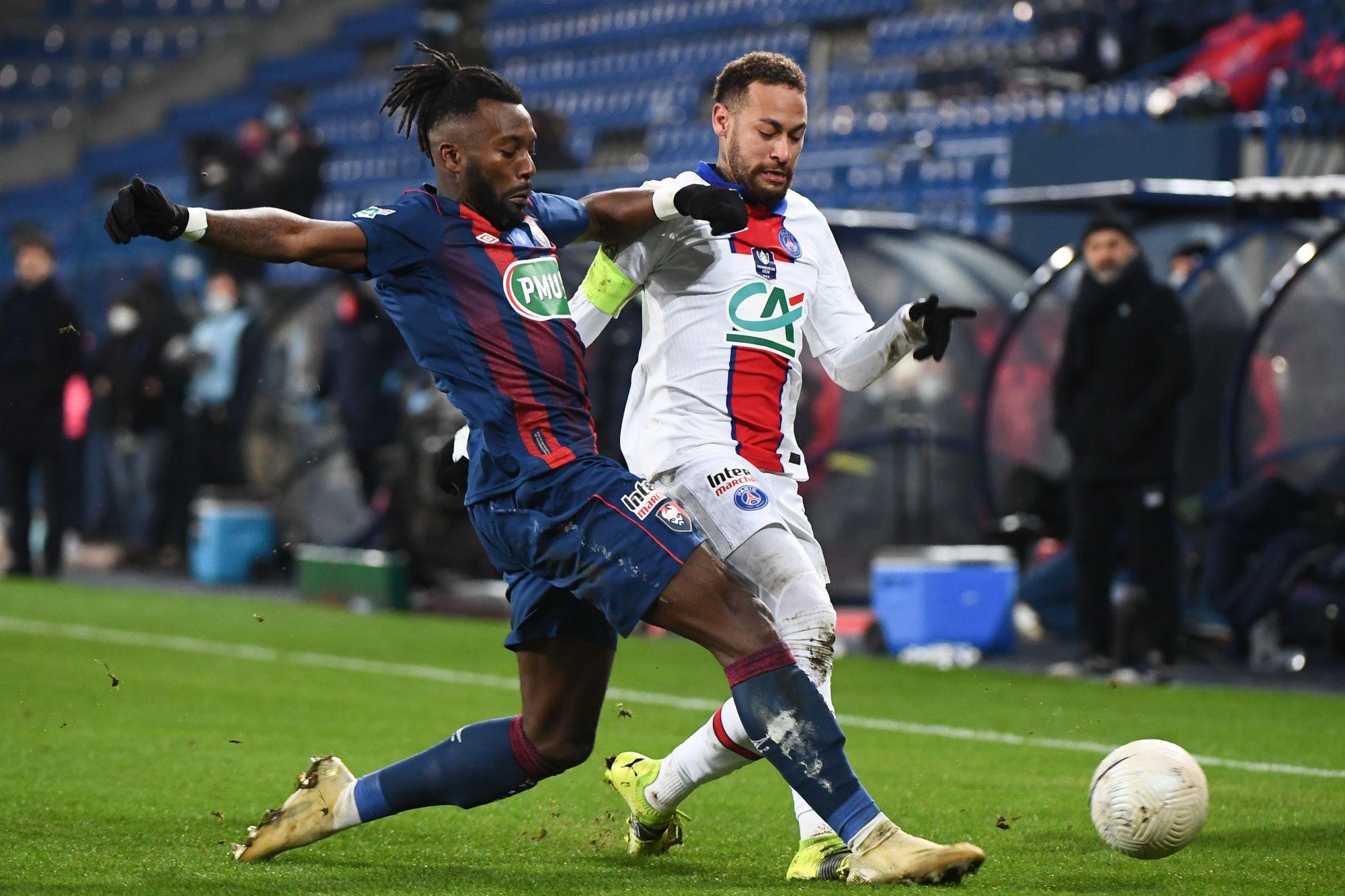 Steeve Yago est-il vraiment responsable de la blessure de Neymar ?