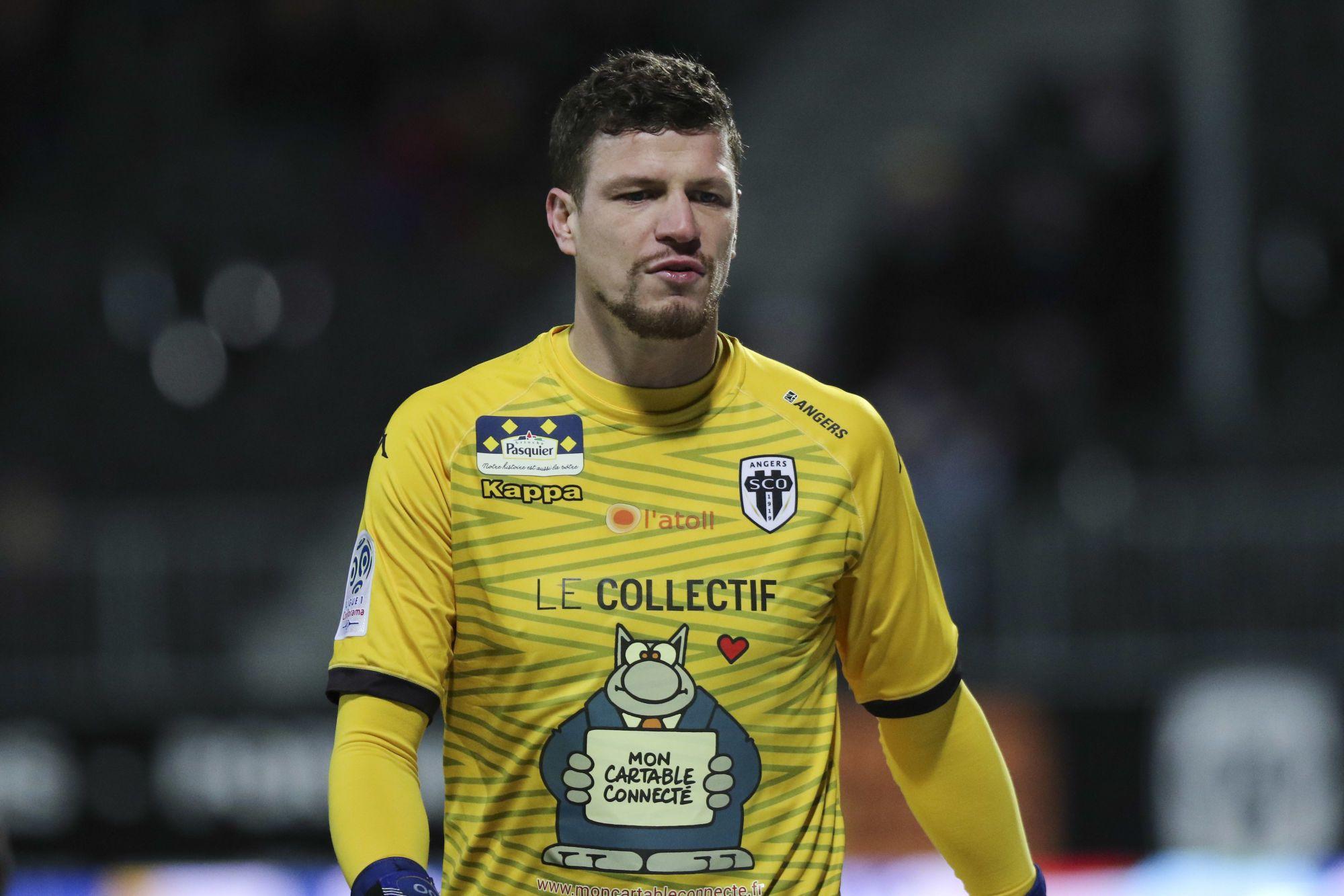 Olivier Pickeu voulait recruter son ancien gardien à Angers (Sport à Caen)