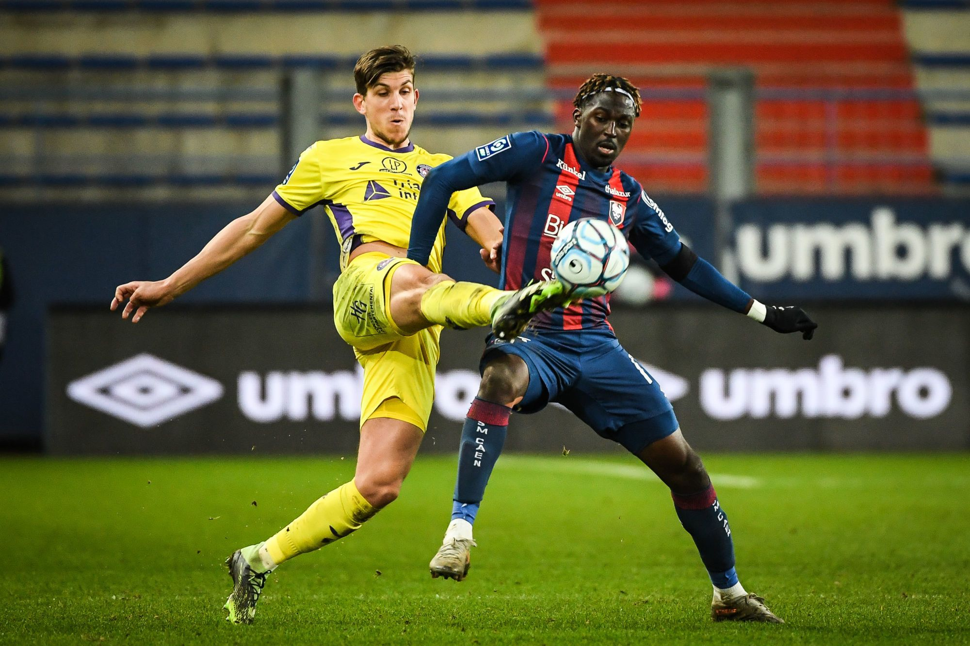 L'Observatoire du football dévoile ses prévisions pour le classement final du SM Caen