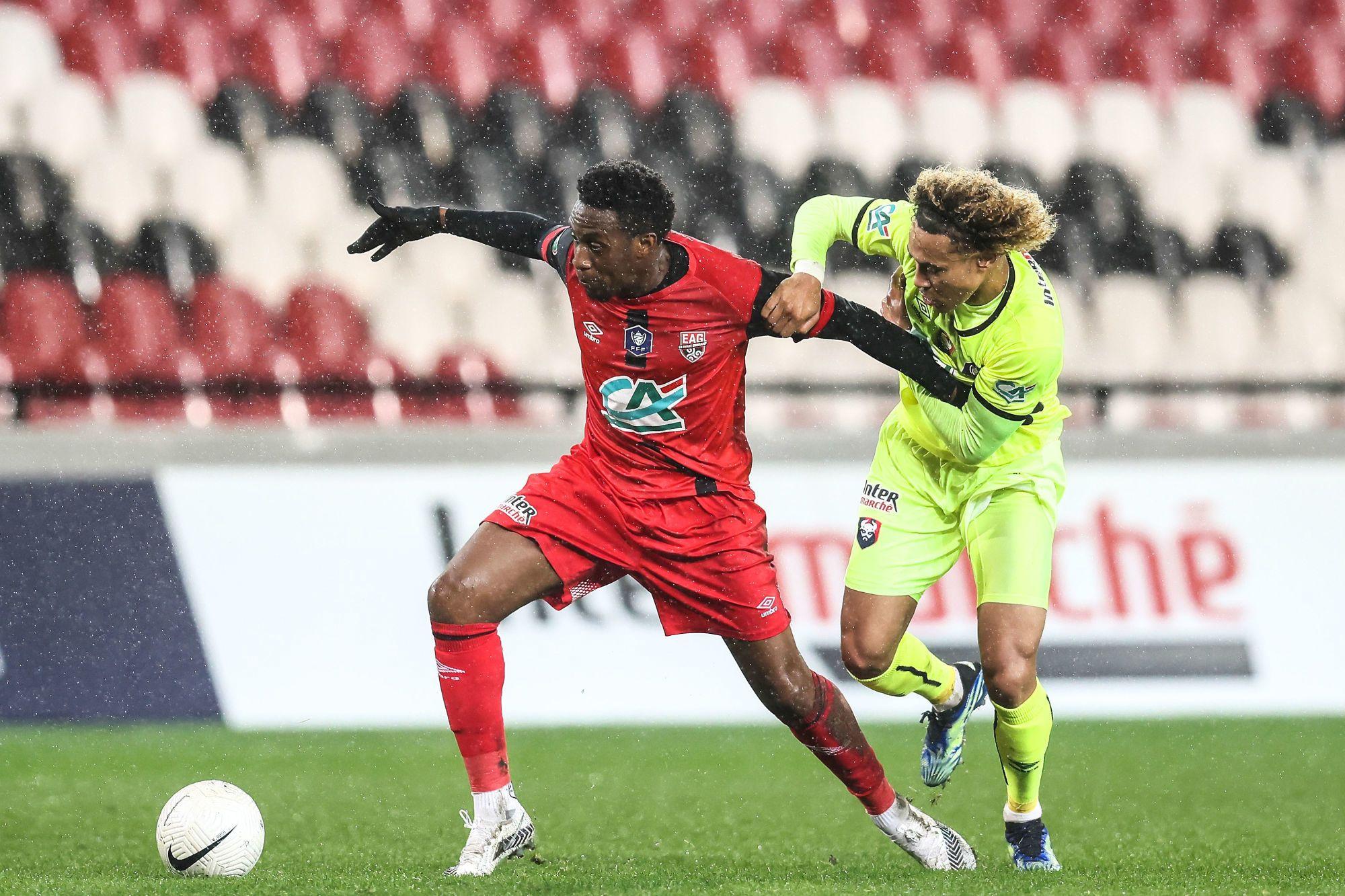 Pronostics Guingamp – Caen : « Les deux équipes vont d'abord s'appliquer derrière »