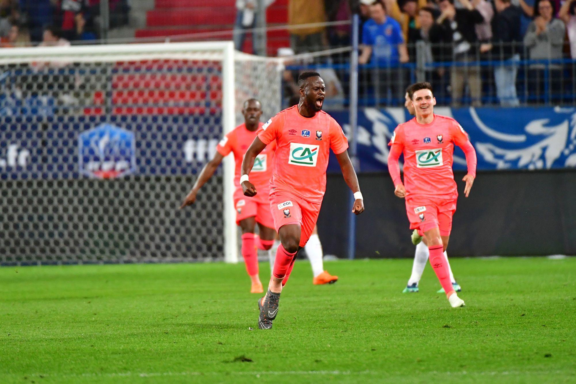 [Sondage] Croyez-vous qu'un exploit du Stade Malherbe soit possible face au PSG ?