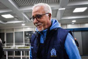 Malherbe discute avec Nasser Larguet pour un retour au centre de formation