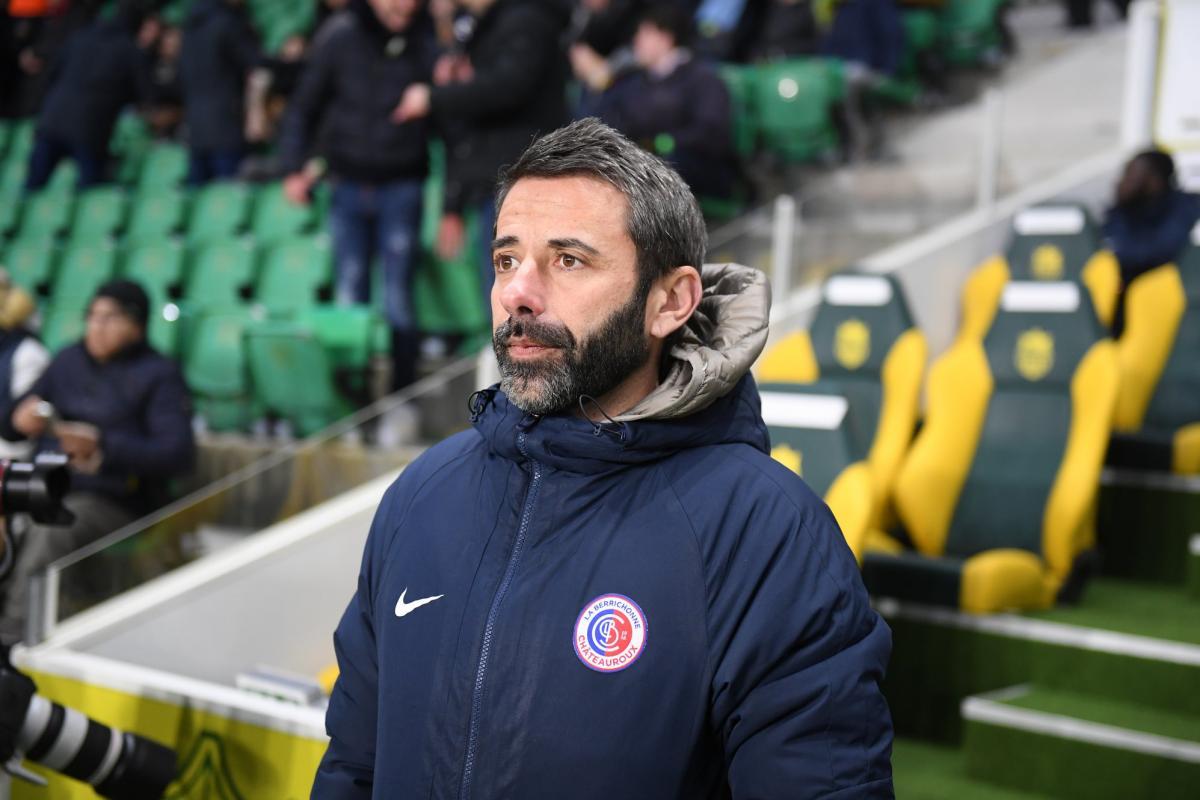 Nicolas Usaï parmi les pistes pour remplacer Pascal Dupraz ? (L'Equipe)