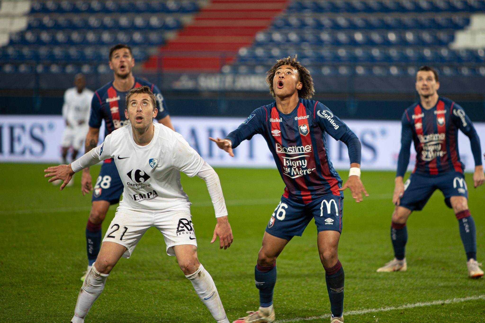 Grenoble – Caen : les compositions d'équipes probables selon la presse