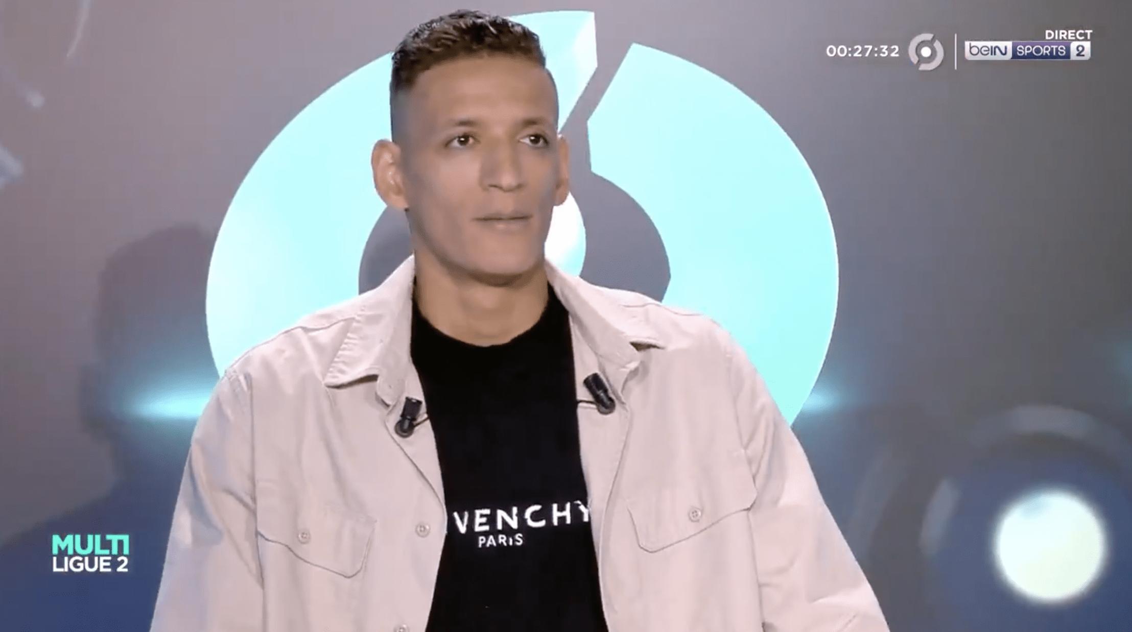 Yacine Bammou : « Contre Clermont, il faudra laisser notre culotte sur le terrain »