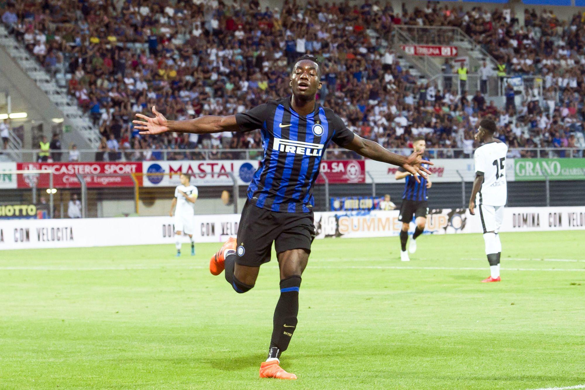 Le groupe Oaktree va entrer dans le capital… de l'Inter Milan !