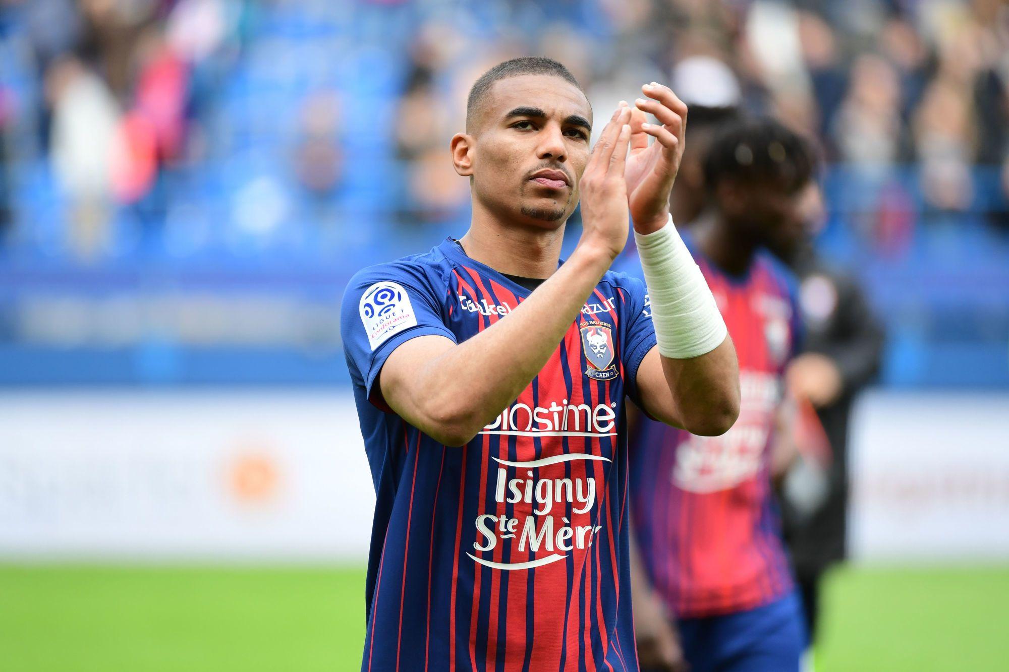 Pourquoi le transfert d'Alexander Djiku serait une bonne nouvelle pour Caen