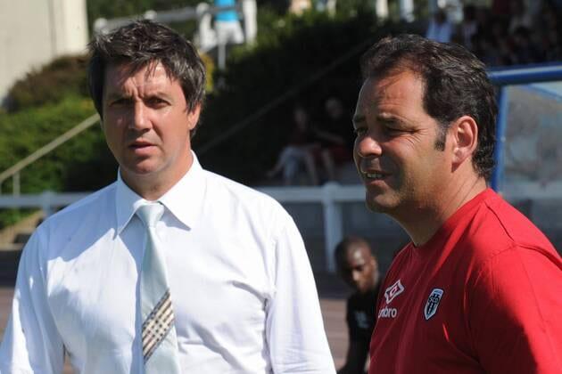 Après 10 ans à Angers, le duo Pickeu – Moulin peut-il également réussir à Caen ?