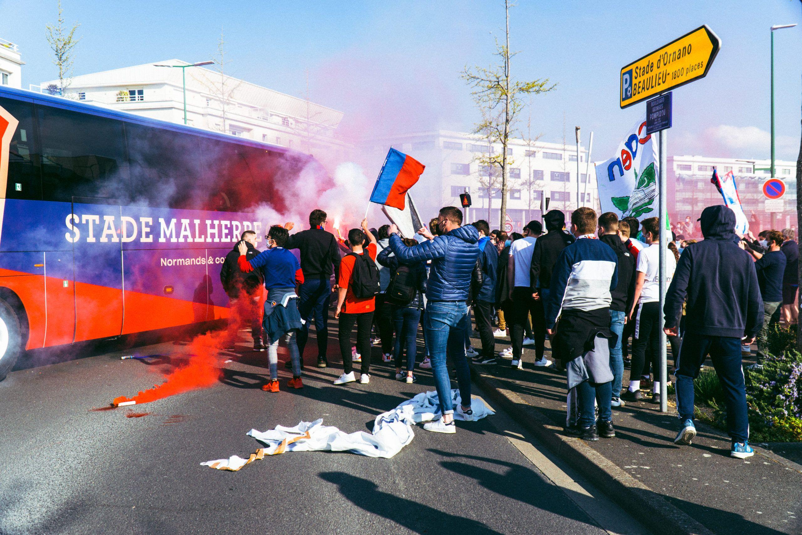 [HUMEUR] Avant Caen-Clermont, l'union sacrée et rien d'autre !