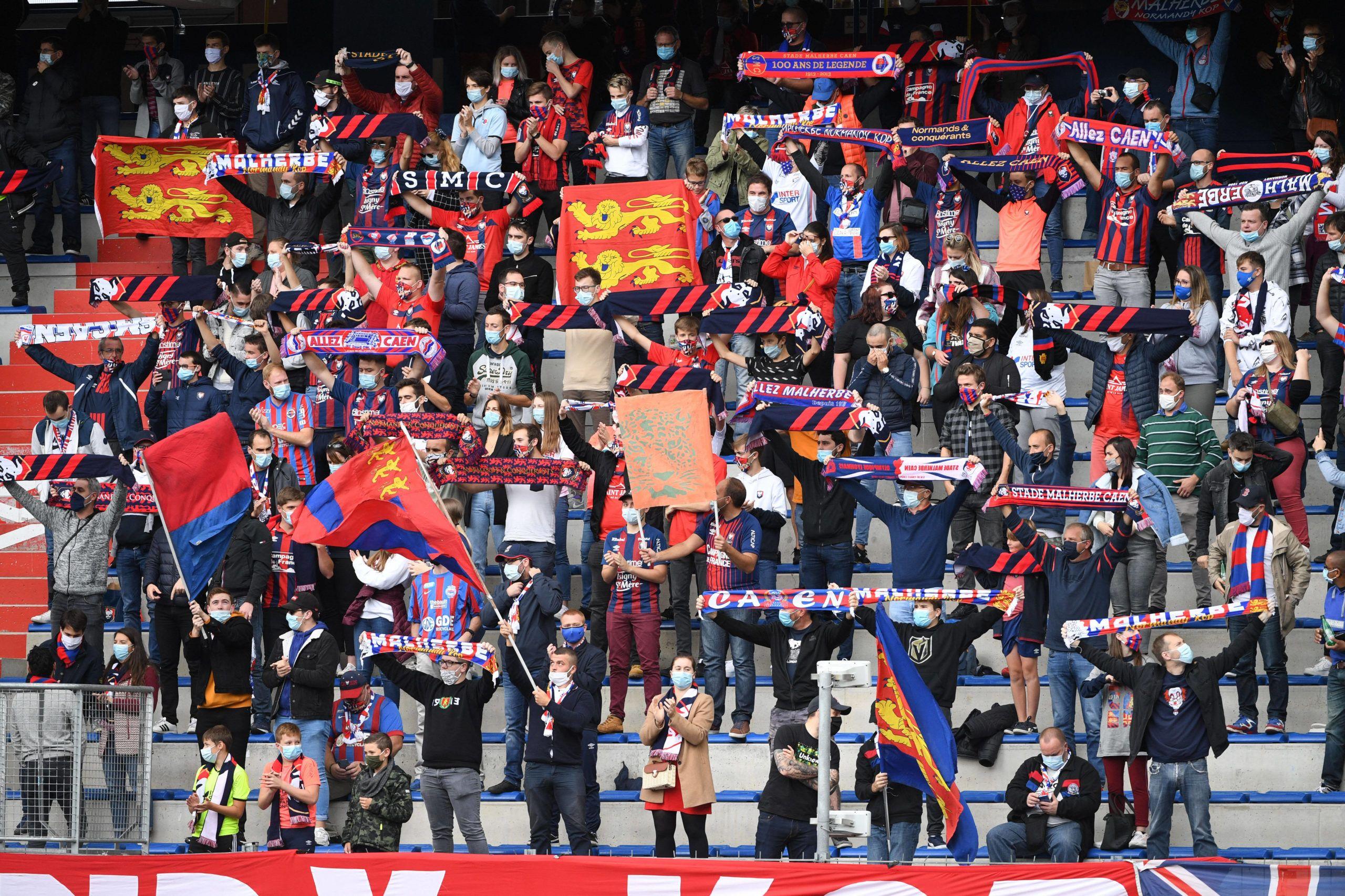 Le SM Caen se donne du temps avant une éventuelle campagne d'abonnements