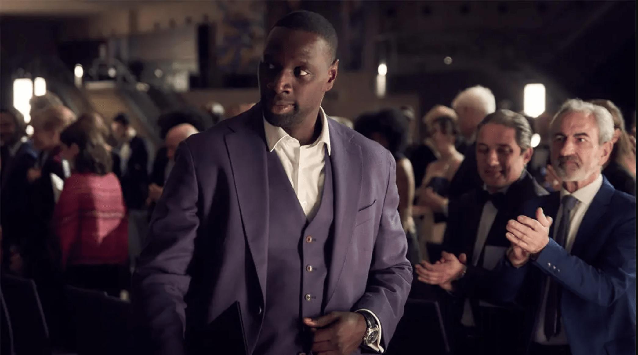 Le SM Caen à l'honneur… dans une série Netflix avec Omar Sy !