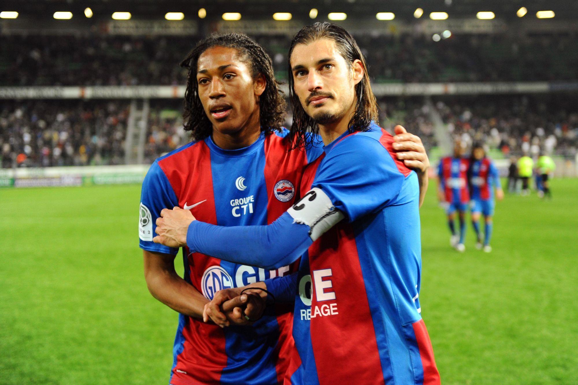 Le PSG va recruter… le demi-frère d'un ancien joueur du SM Caen !