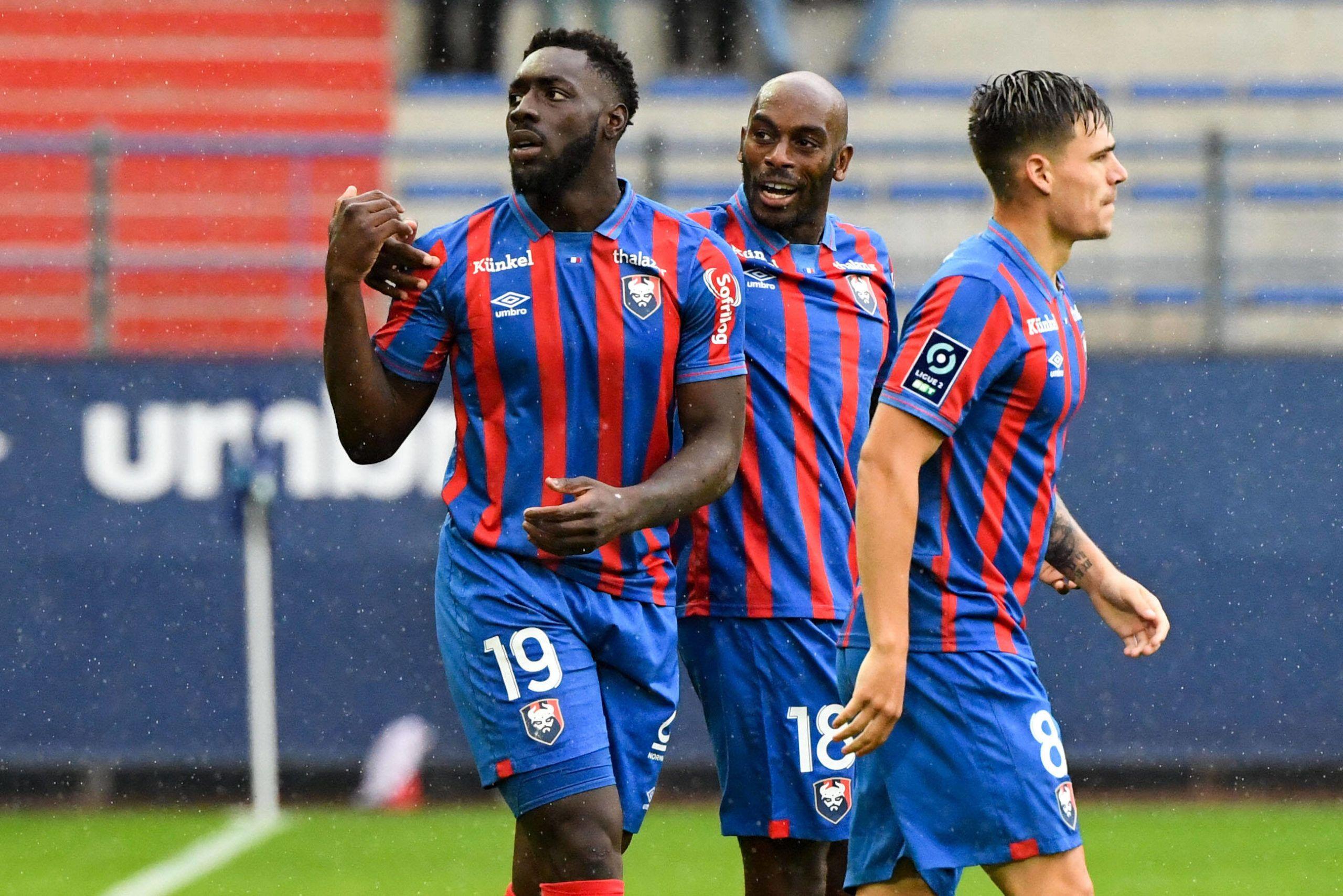 Le résumé vidéo de la victoire du SM Caen face à Rodez (4-0)